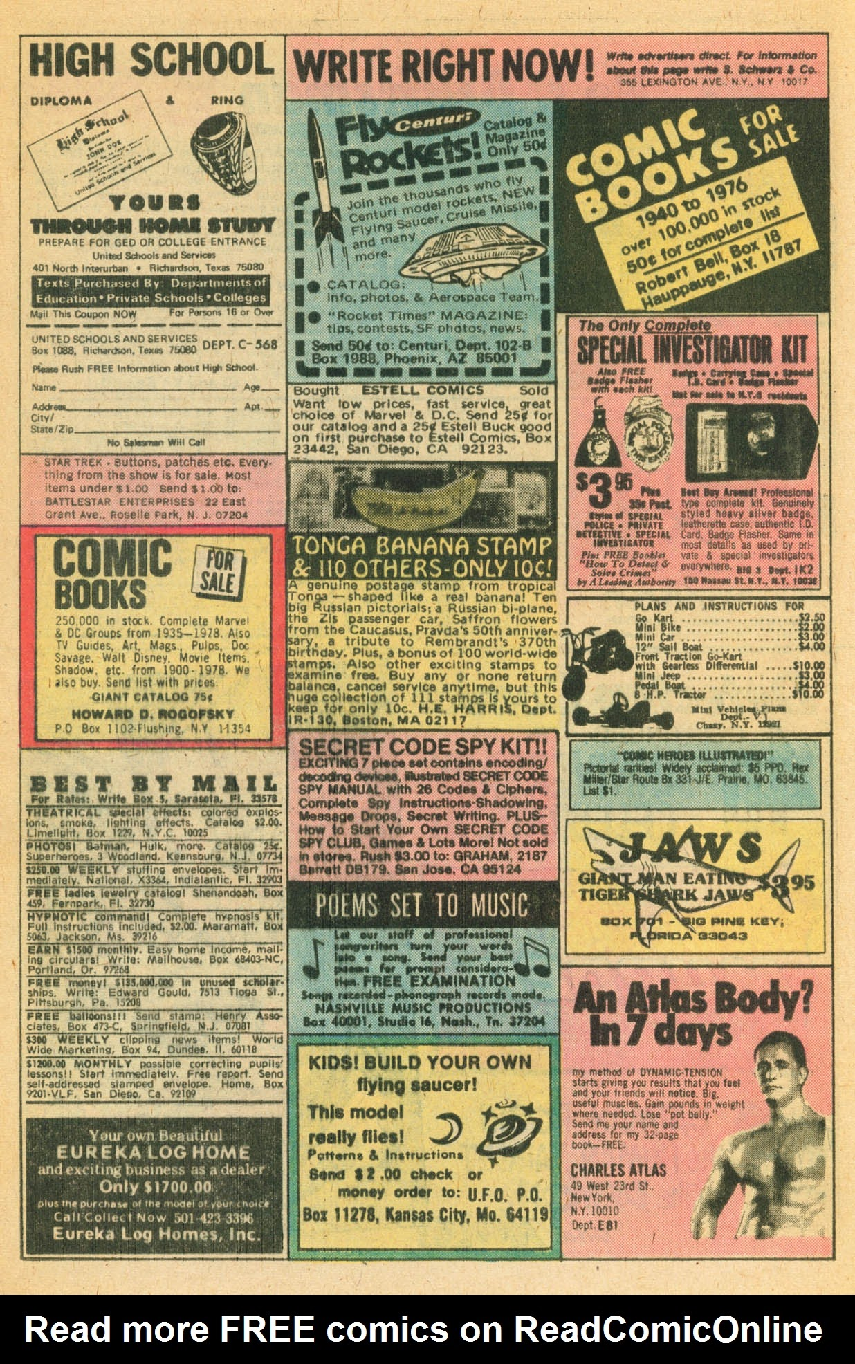 Read online Sgt. Rock comic -  Issue #329 - 24