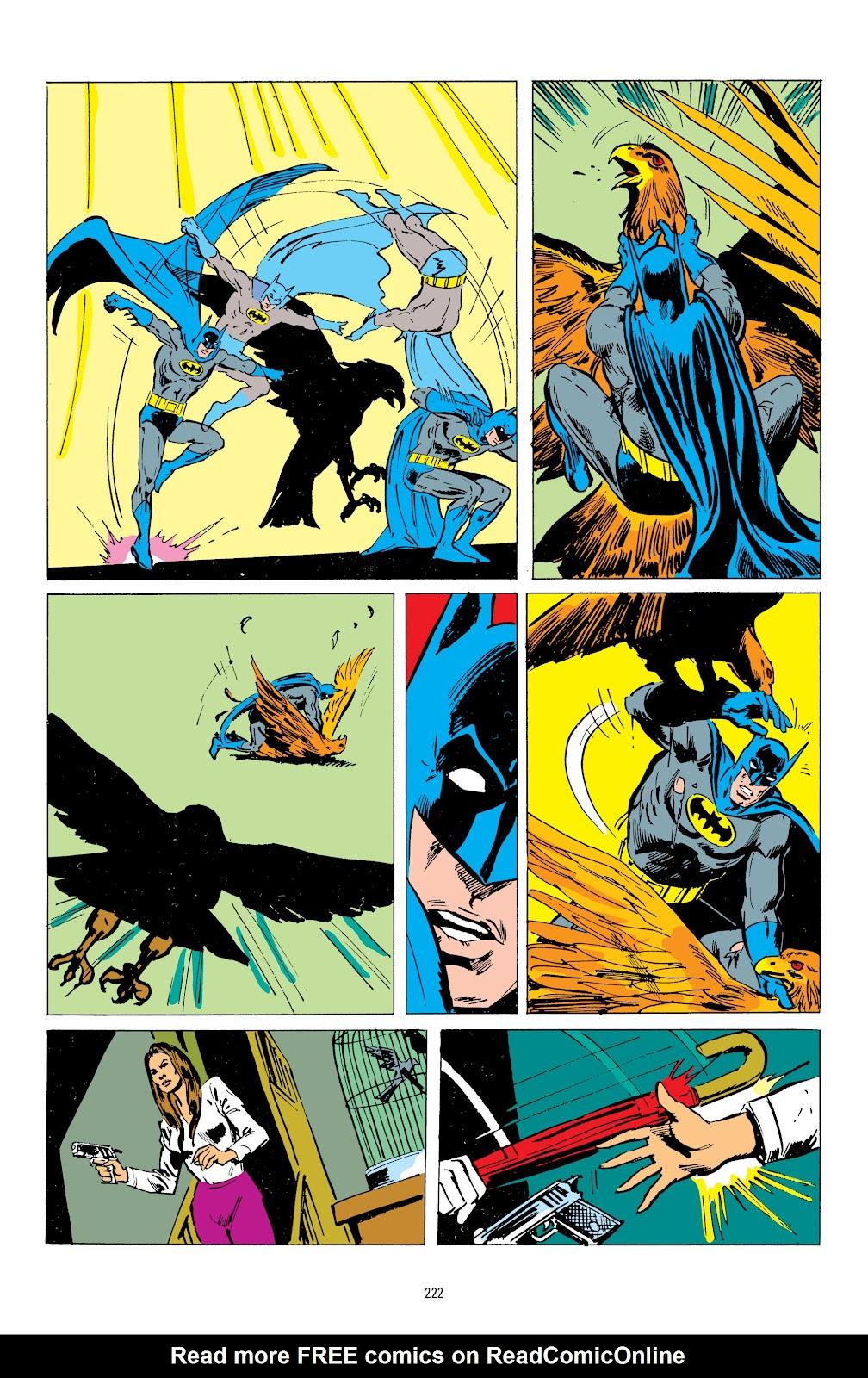 Read online Detective Comics (1937) comic -  Issue # _TPB Batman - The Dark Knight Detective 2 (Part 3) - 24
