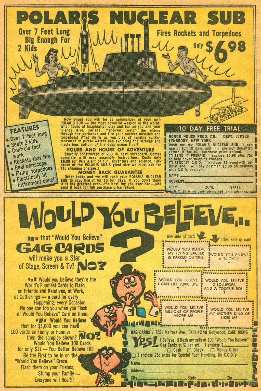 Read online Two-Gun Kid comic -  Issue #87 - 8