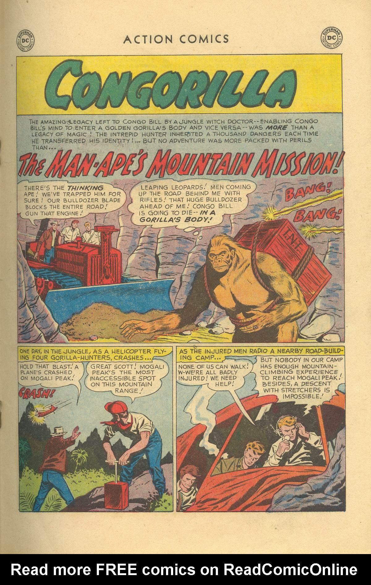 Action Comics (1938) 249 Page 18