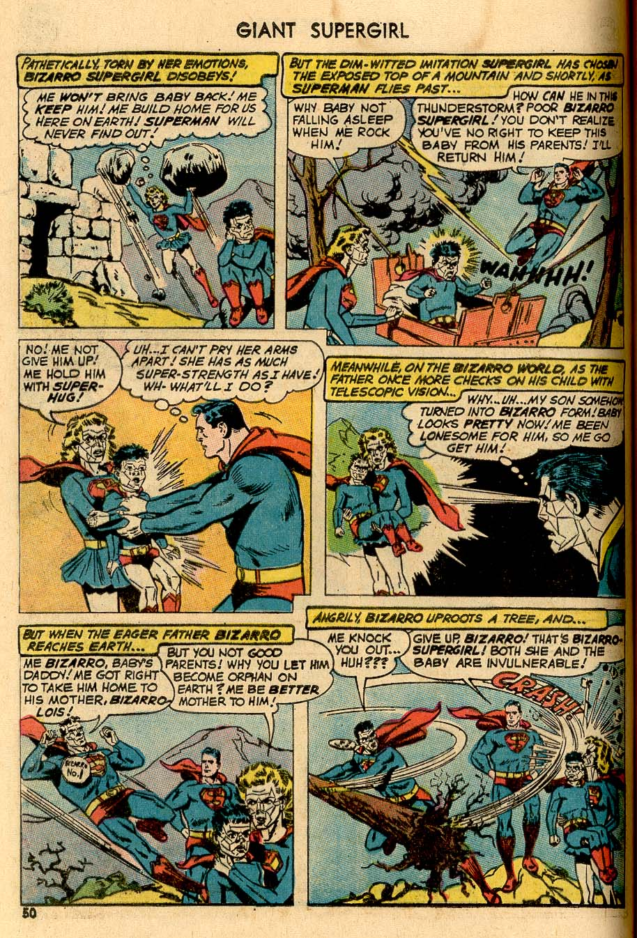Action Comics (1938) 347 Page 51