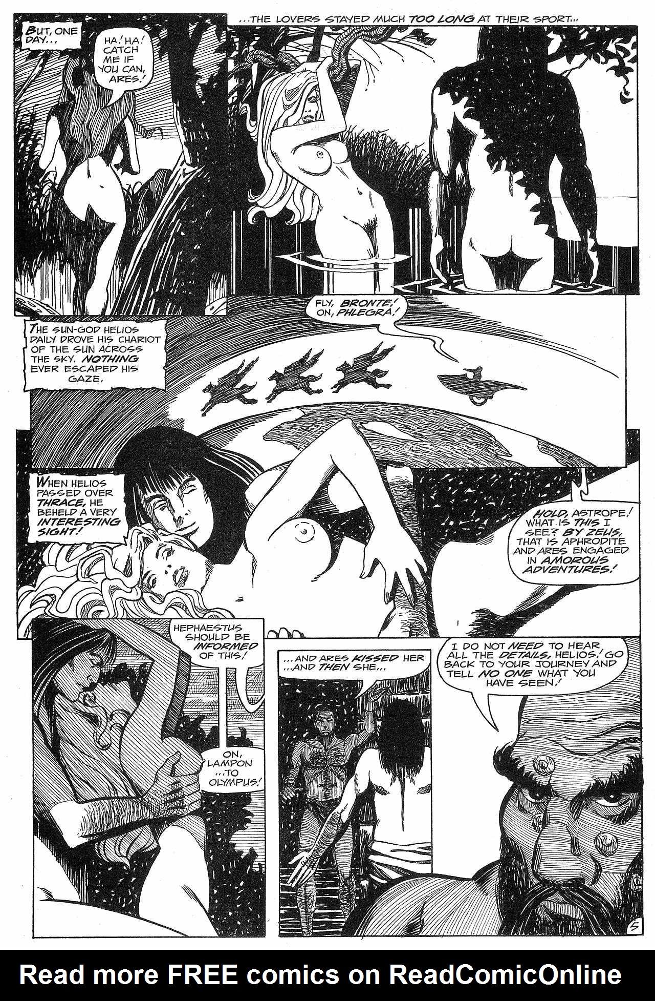 Read online Star*Reach comic -  Issue #8 - 45