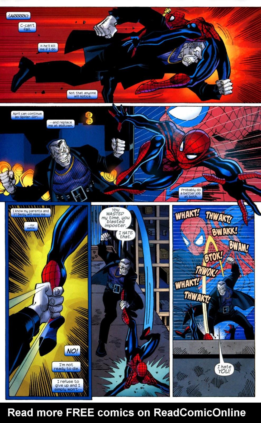 Amazing Spider-Man Family Issue #7 #7 - English 39