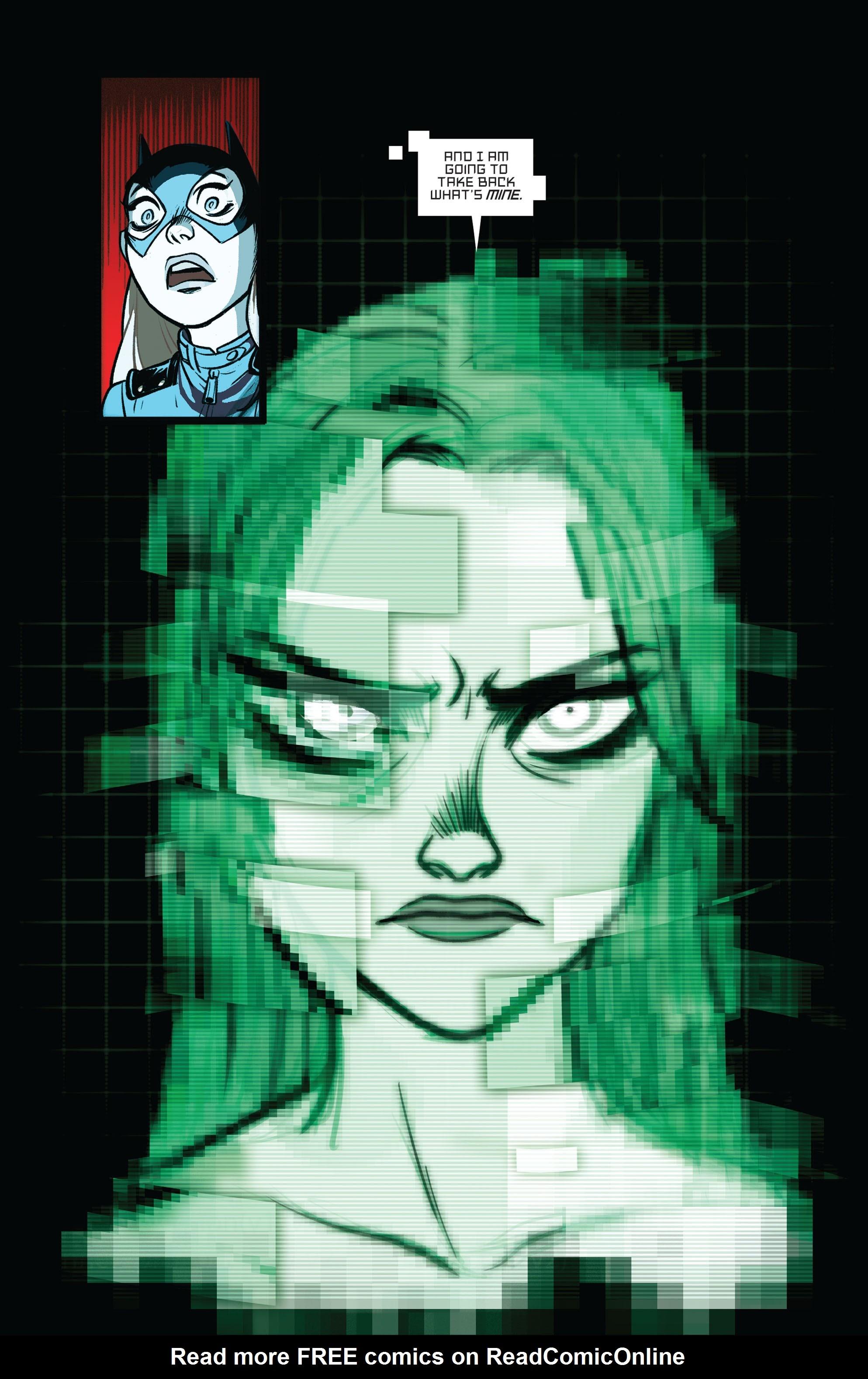 Batgirl (2011) #_TPB_Batgirl_of_Burnside_(Part_2) #59 - English 10