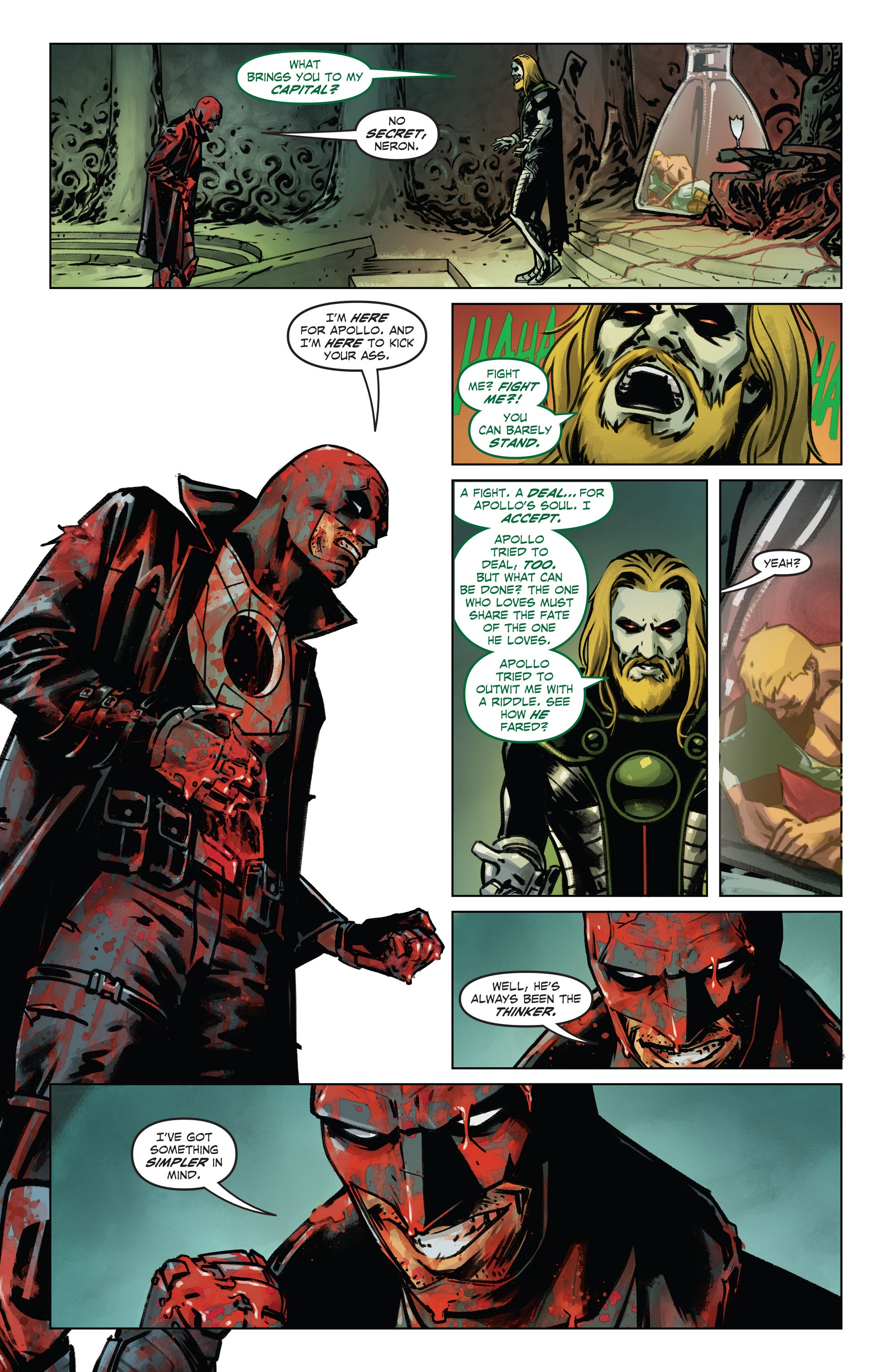 Midnighter and Apollo #_TPB #7 - English 93