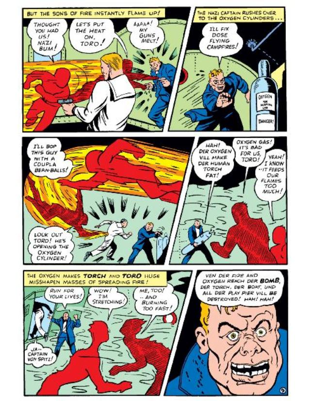 Read online All-Winners Comics comic -  Issue #5 - 12