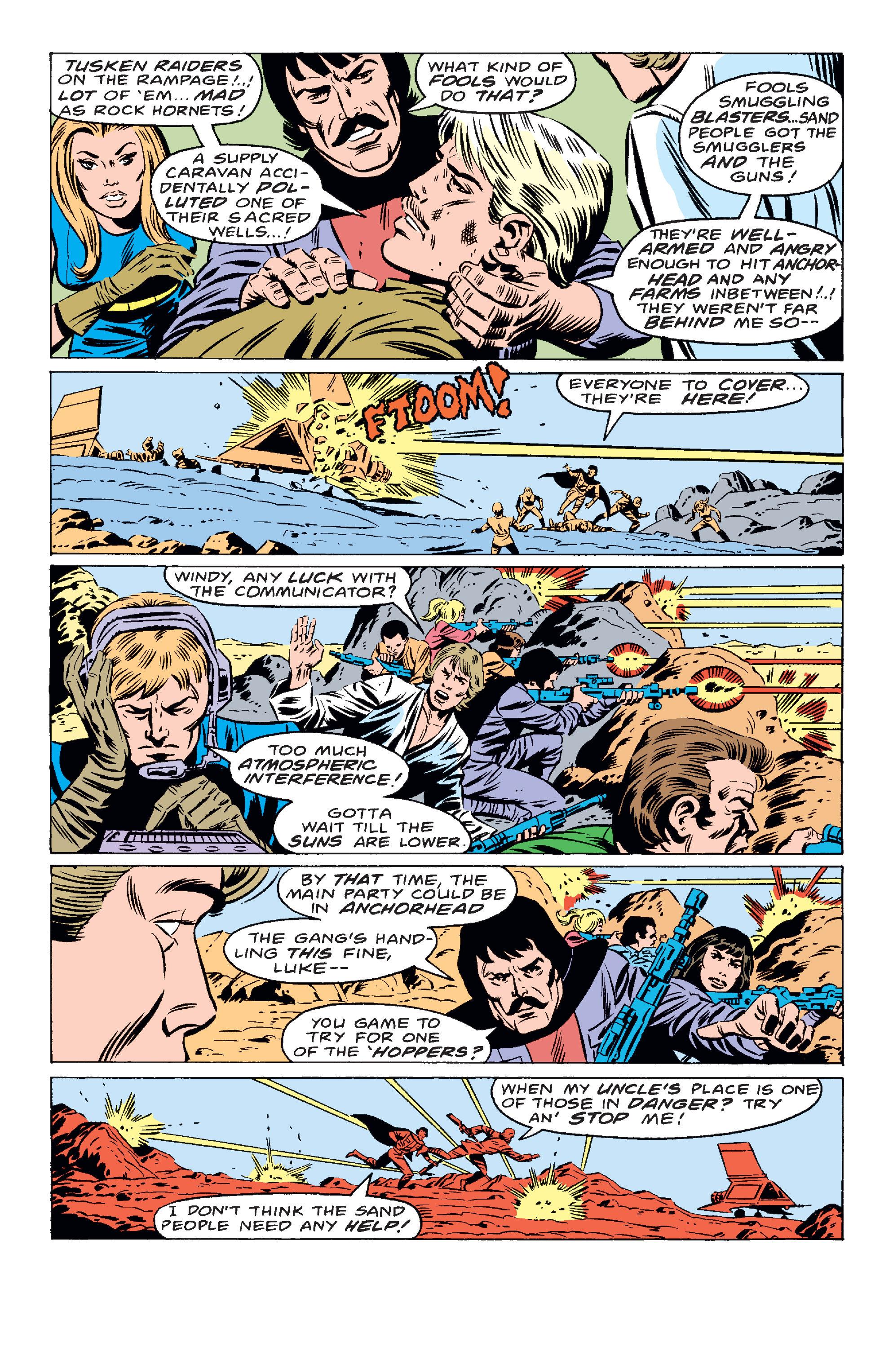 Read online Star Wars Omnibus comic -  Issue # Vol. 13 - 306