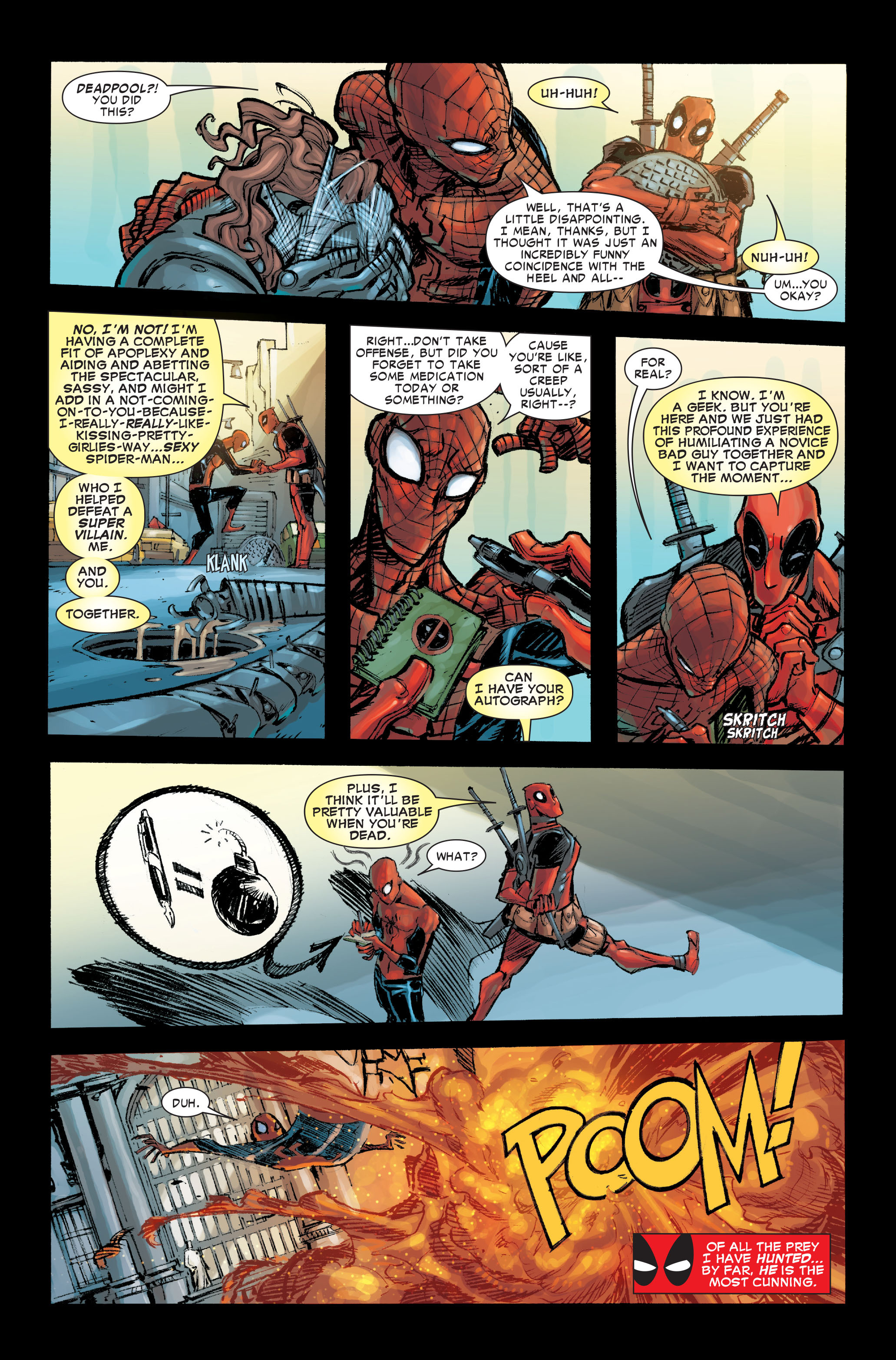 The Amazing Spider-Man (1963) 611 Page 11