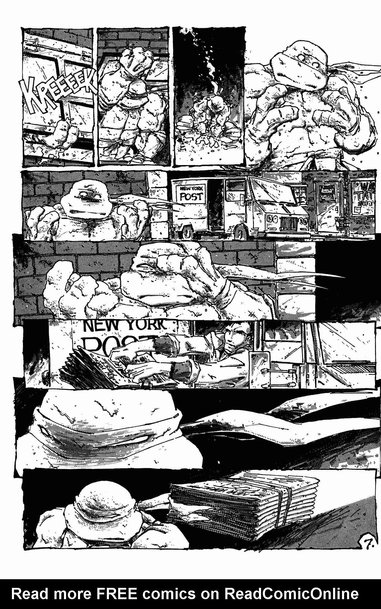Read online Shell Shock comic -  Issue # Full - 169