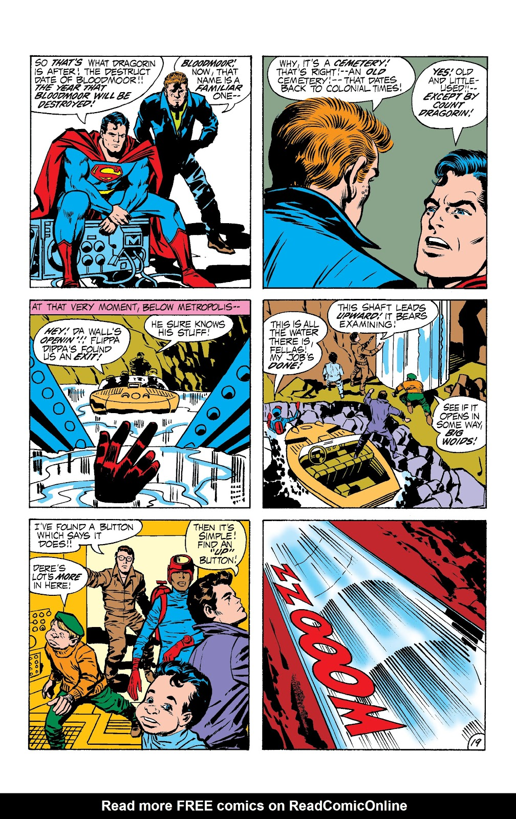 Read online Superman's Pal, Jimmy Olsen by Jack Kirby comic -  Issue # TPB (Part 3) - 9