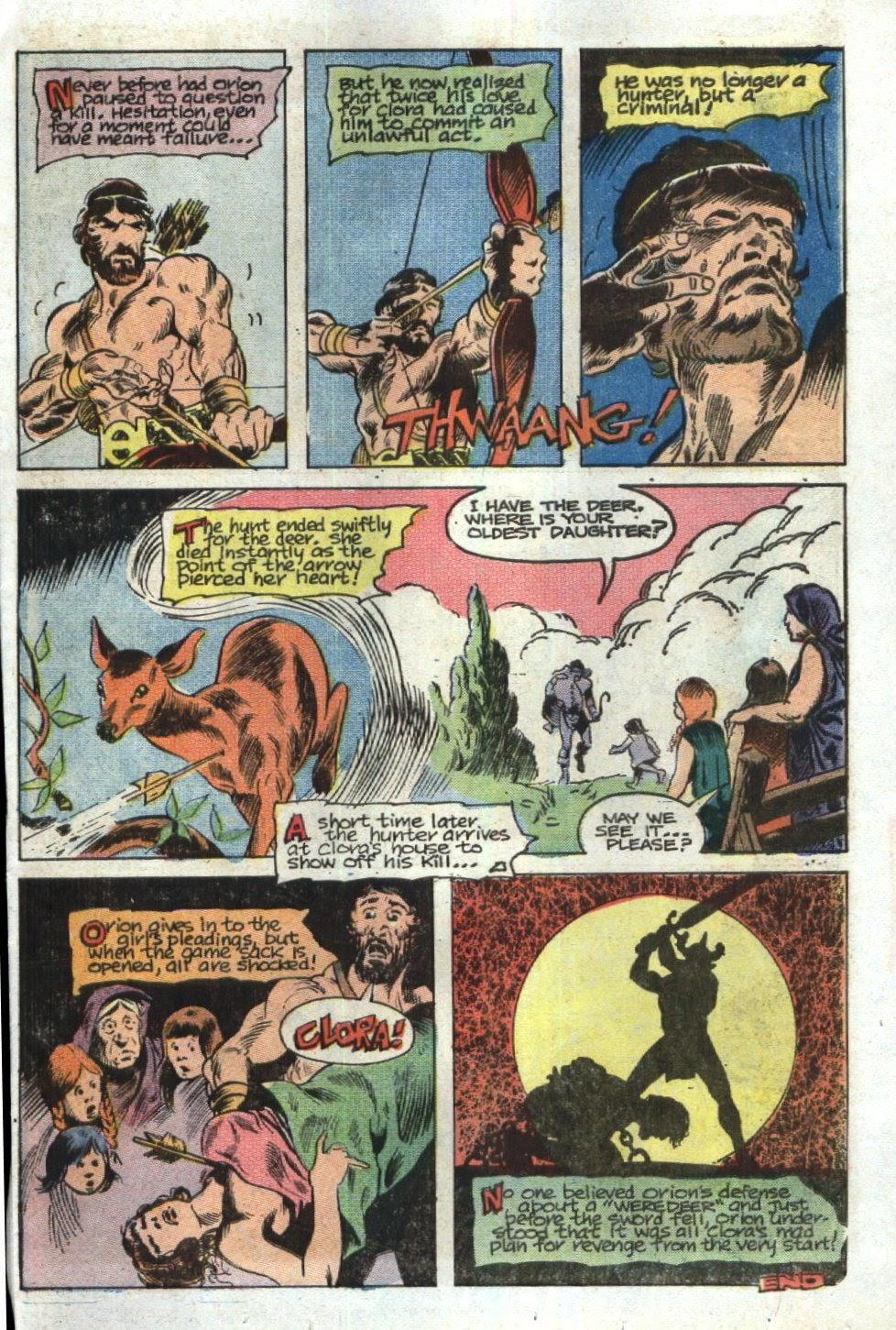 Midnight Tales issue 11 - Page 11