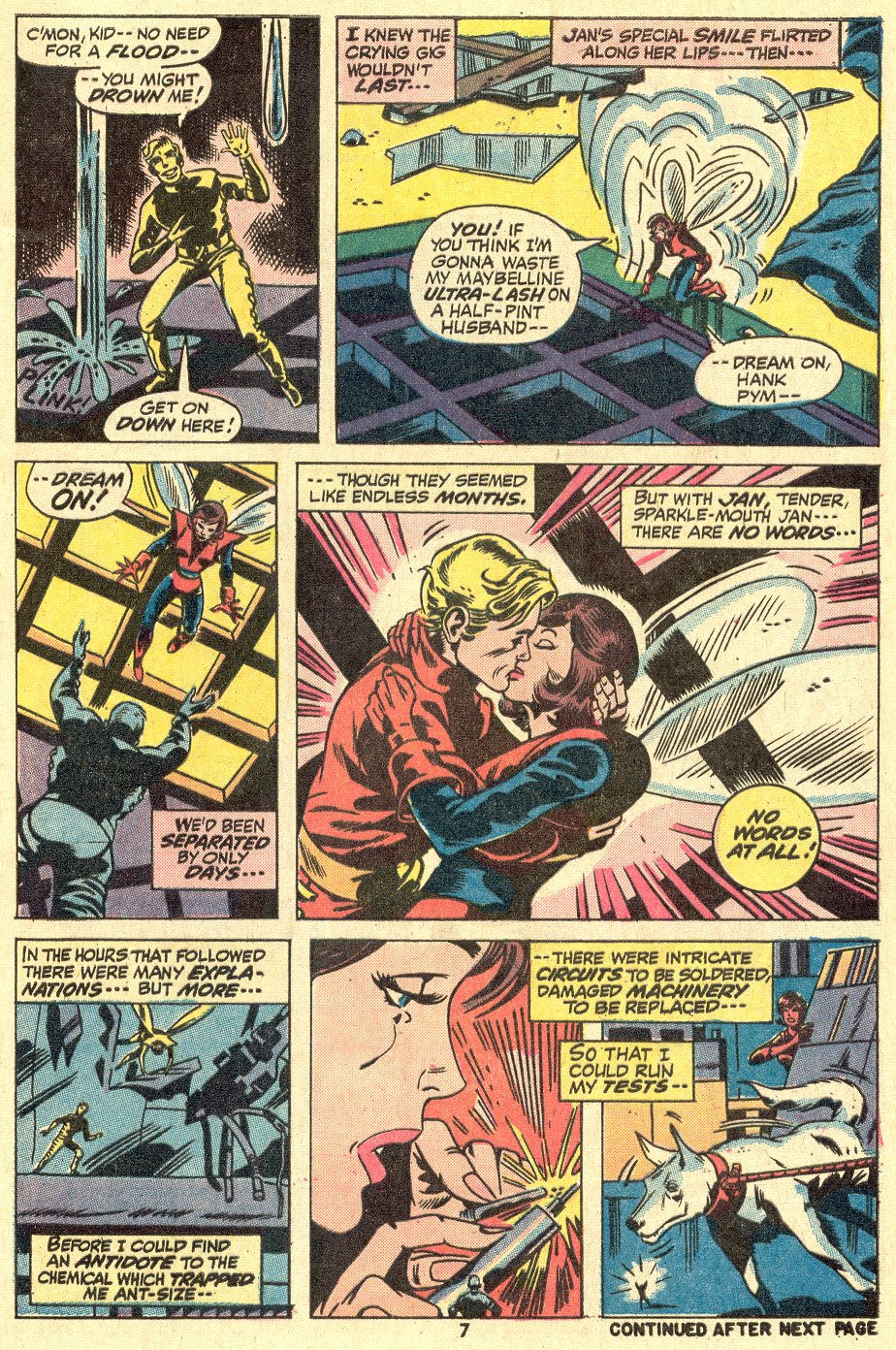 Marvel Feature (1971) issue 6 - Page 7