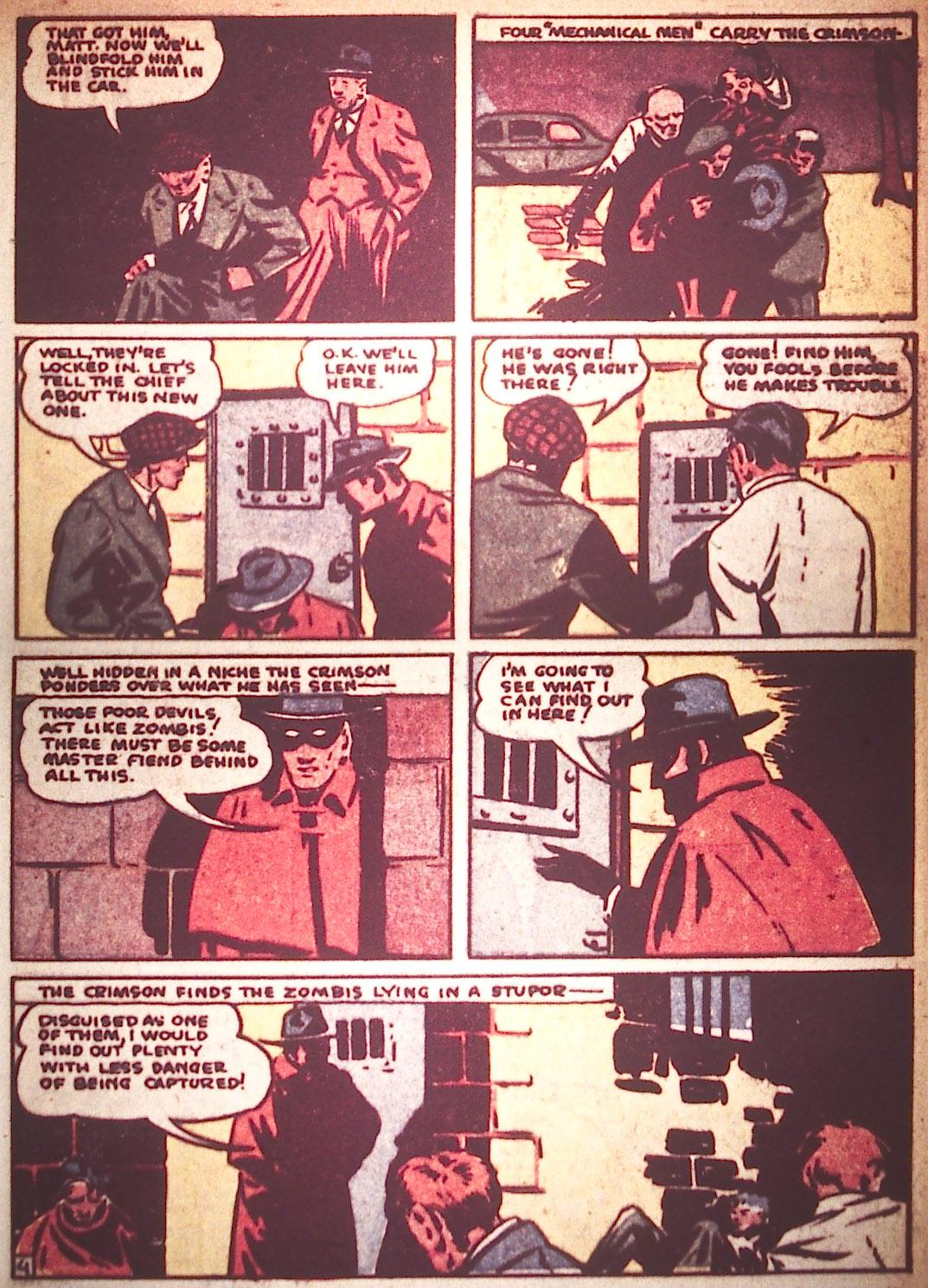 Detective Comics (1937) 23 Page 24