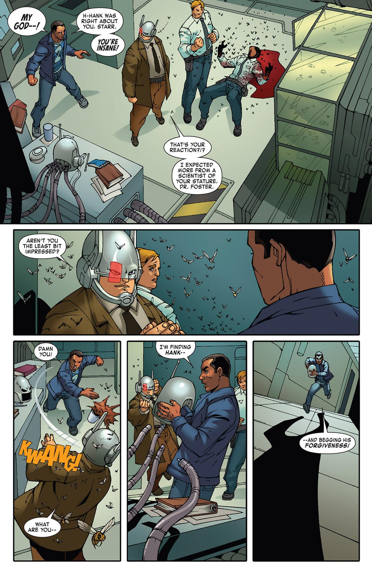 Read online Ant-Man: Season One comic -  Issue #Ant-Man: Season One Full - 66