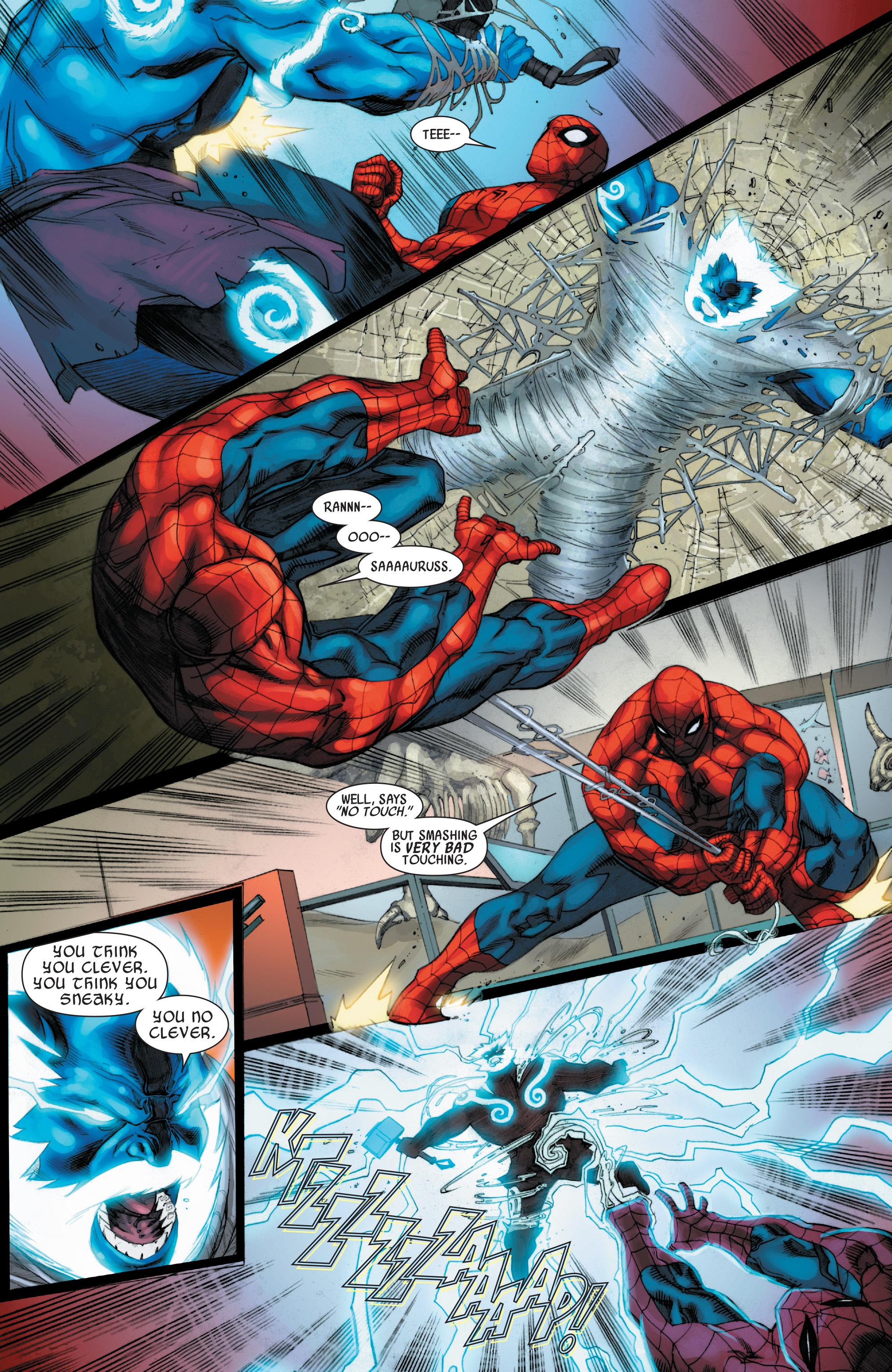 Read online World War Hulks: Spider-Man vs. Thor comic -  Issue #1 - 23