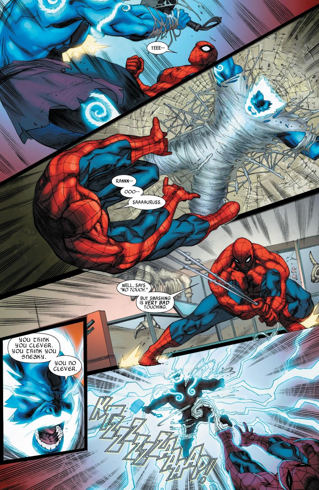World War Hulks: Spider-Man vs. Thor Issue #1 #1 - English 23