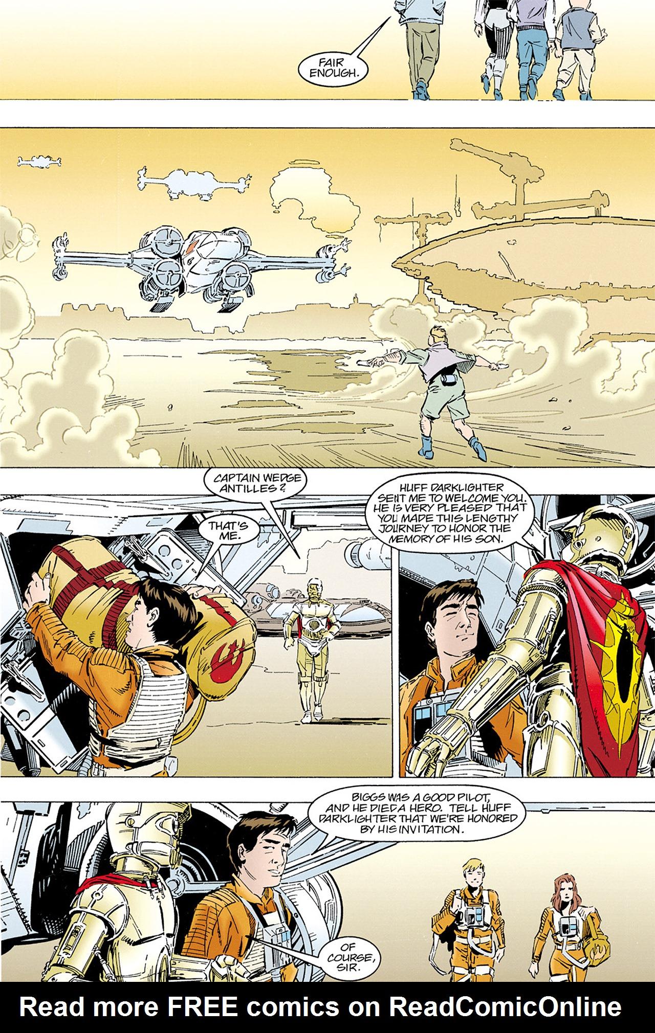 Read online Star Wars Omnibus comic -  Issue # Vol. 2 - 31