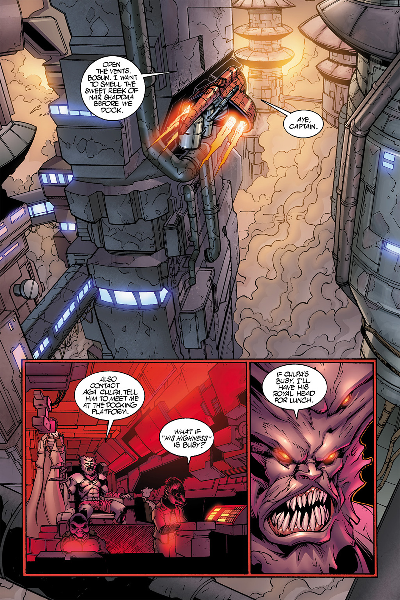 Read online Star Wars Omnibus comic -  Issue # Vol. 10 - 173