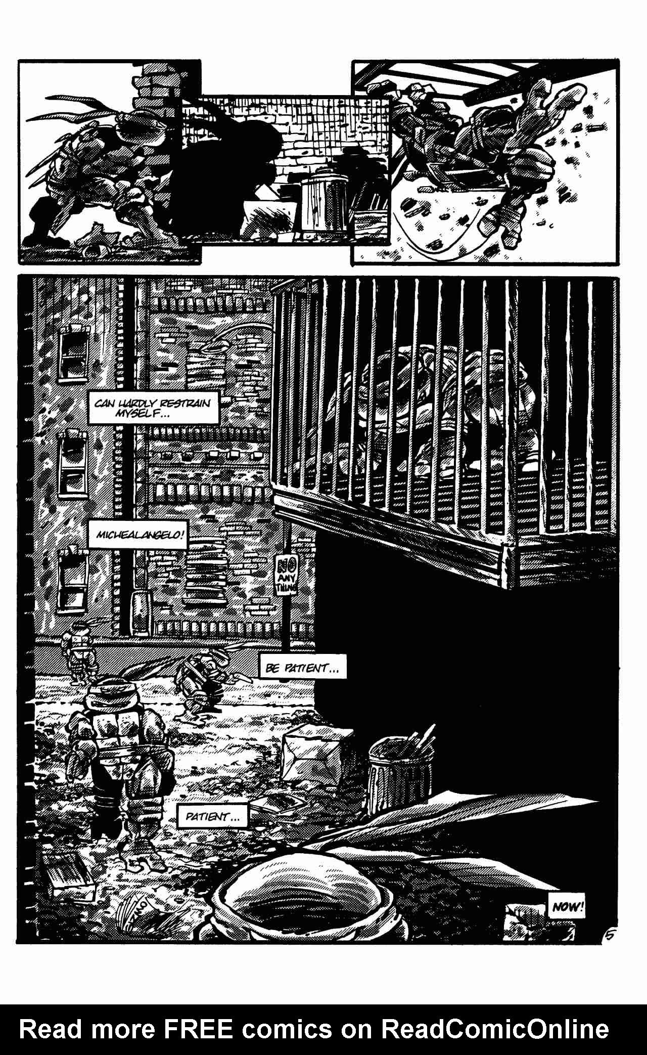 Read online Shell Shock comic -  Issue # Full - 158