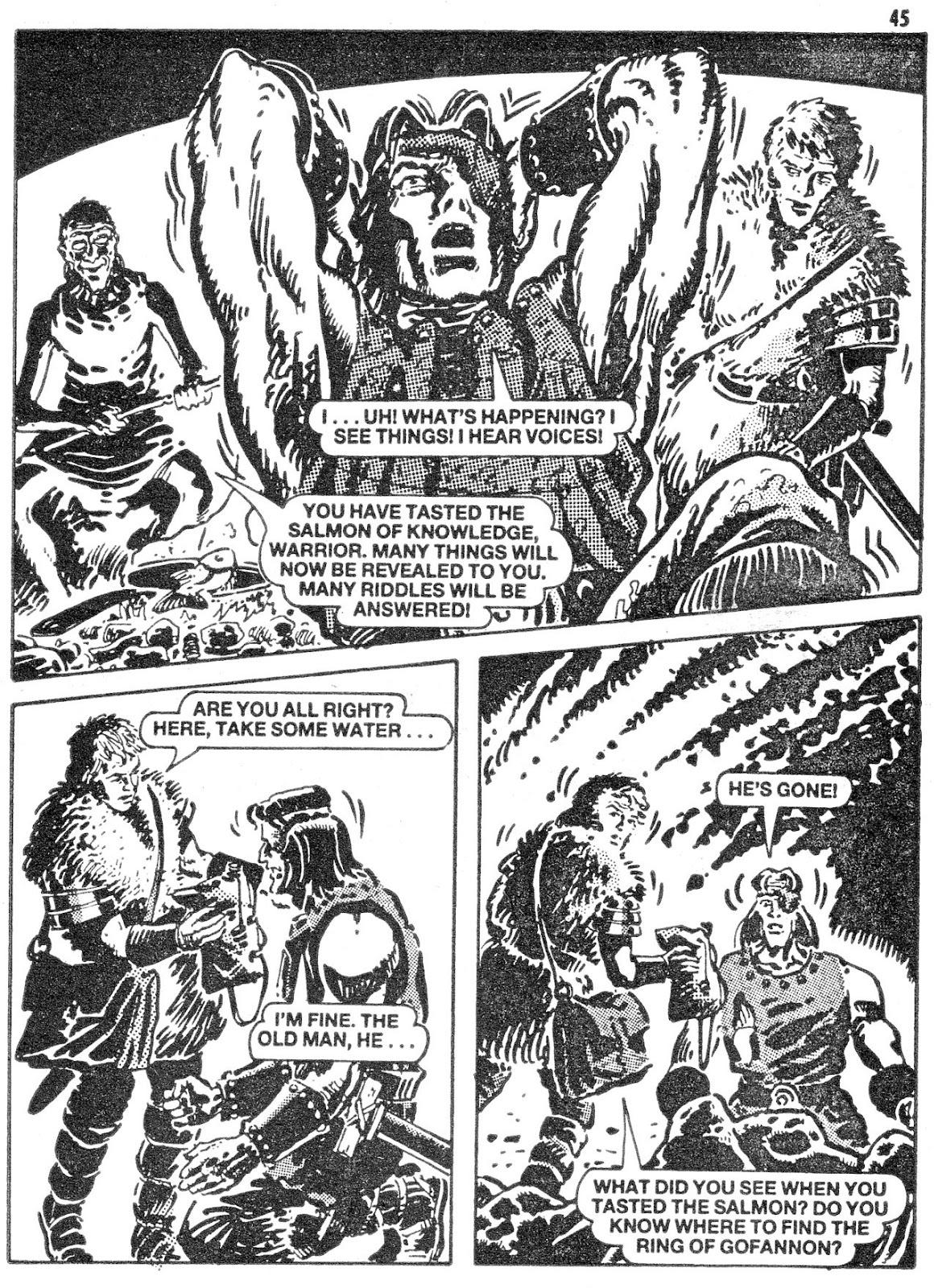 Starblazer issue 209 - Page 46