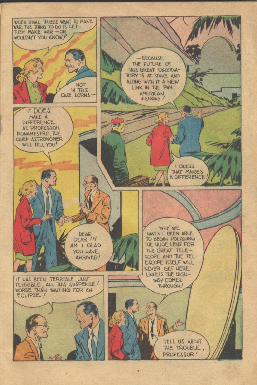 Super-Magician Comics issue 53 - Page 5