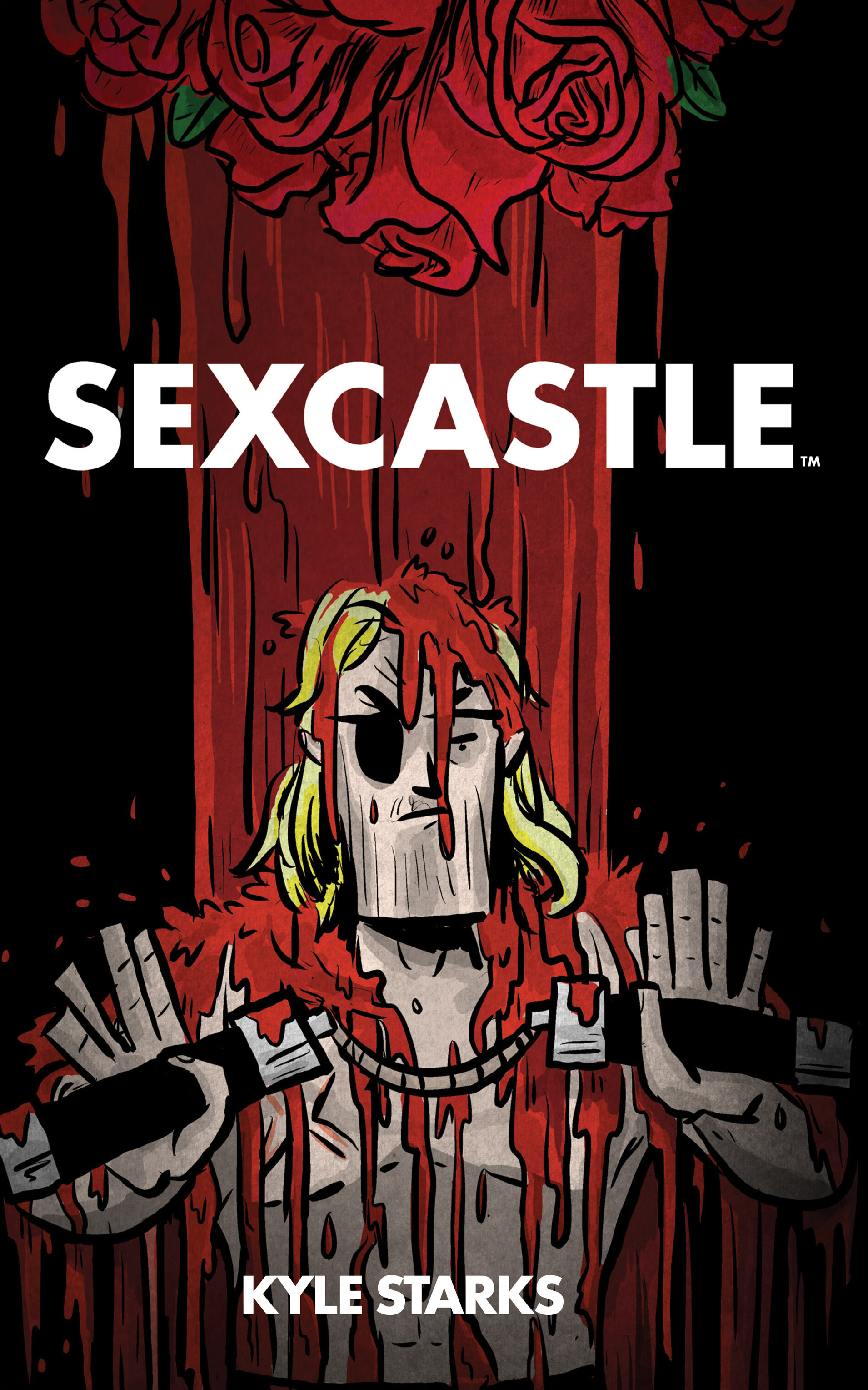 Read online Sexcastle comic -  Issue # Full - 1