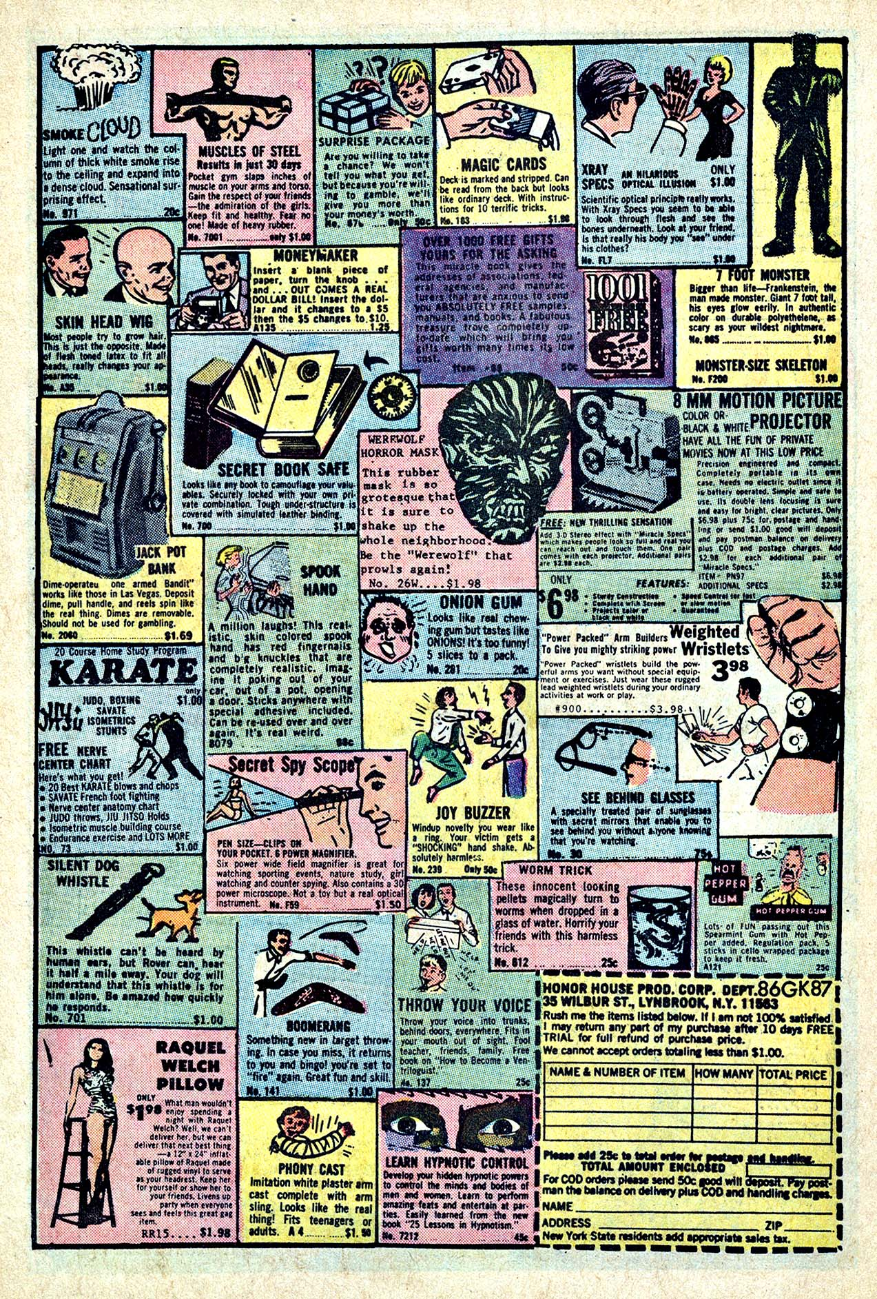 Action Comics (1938) 409 Page 20