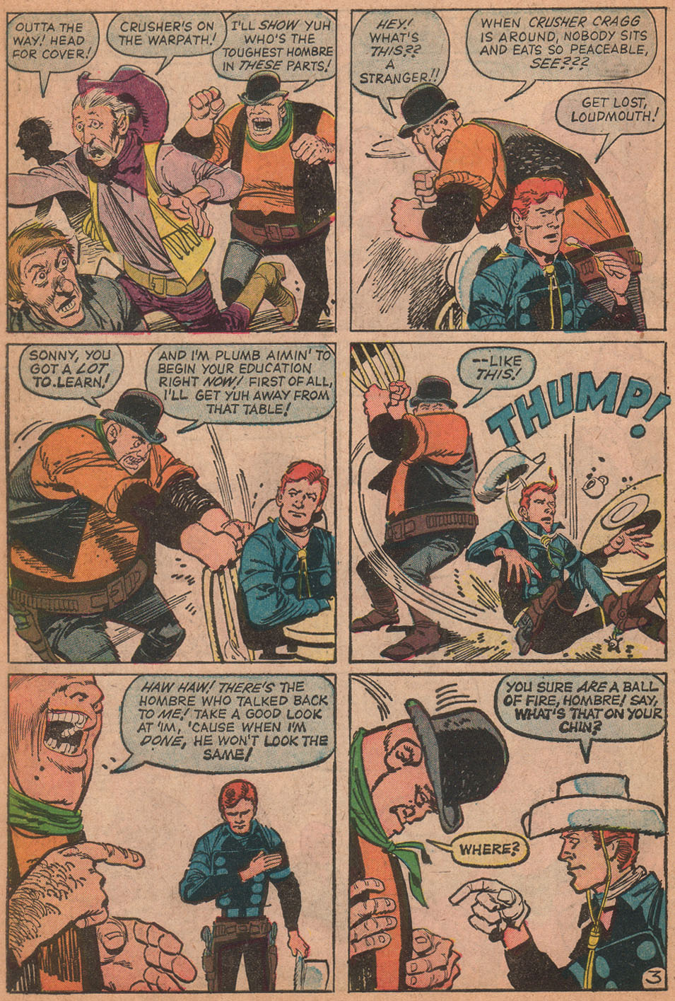 The Rawhide Kid (1955) issue 35 - Page 30