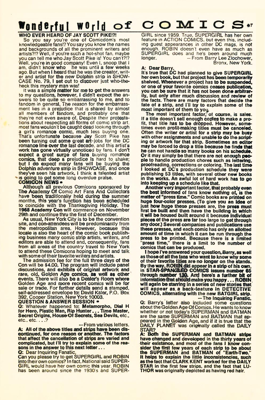 Read online Wonder Woman (1942) comic -  Issue #180 - 34