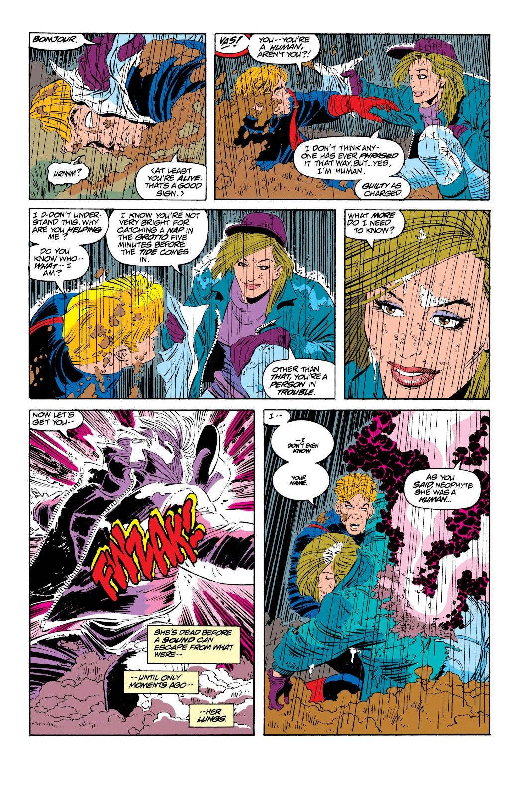 Uncanny X-Men (1963) issue 300 - Page 26