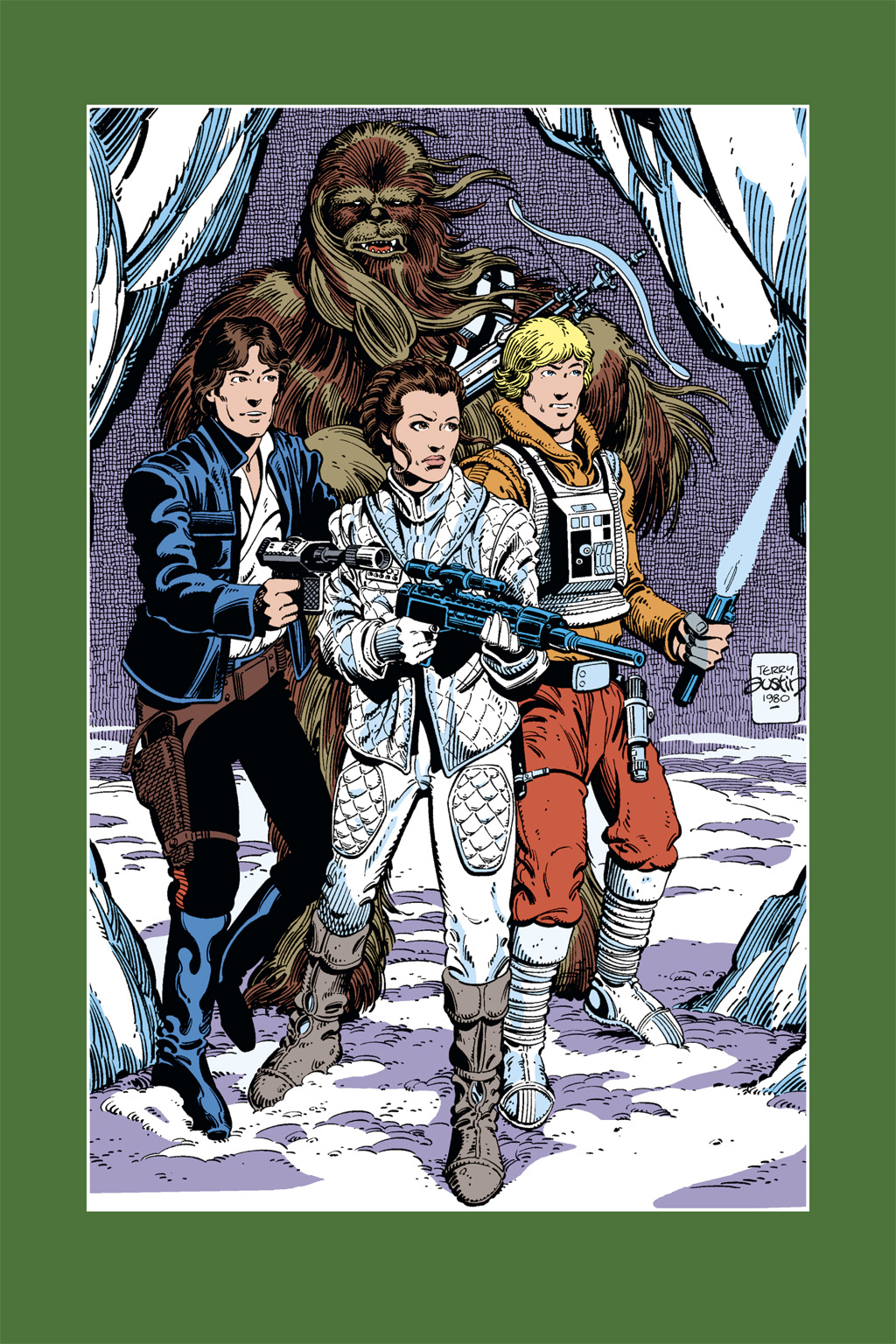 Read online Star Wars Omnibus comic -  Issue # Vol. 18 - 69