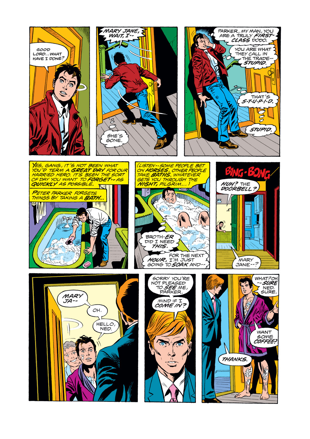 The Amazing Spider-Man (1963) 148 Page 9