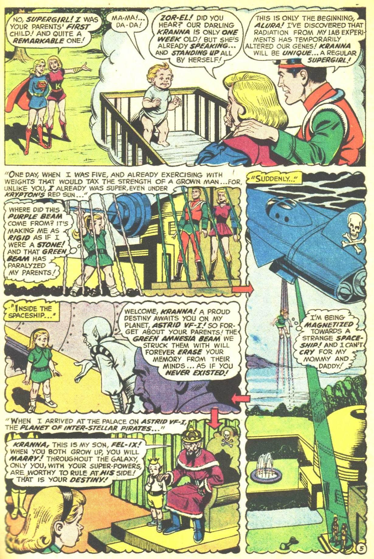 Read online Adventure Comics (1938) comic -  Issue #385 - 7