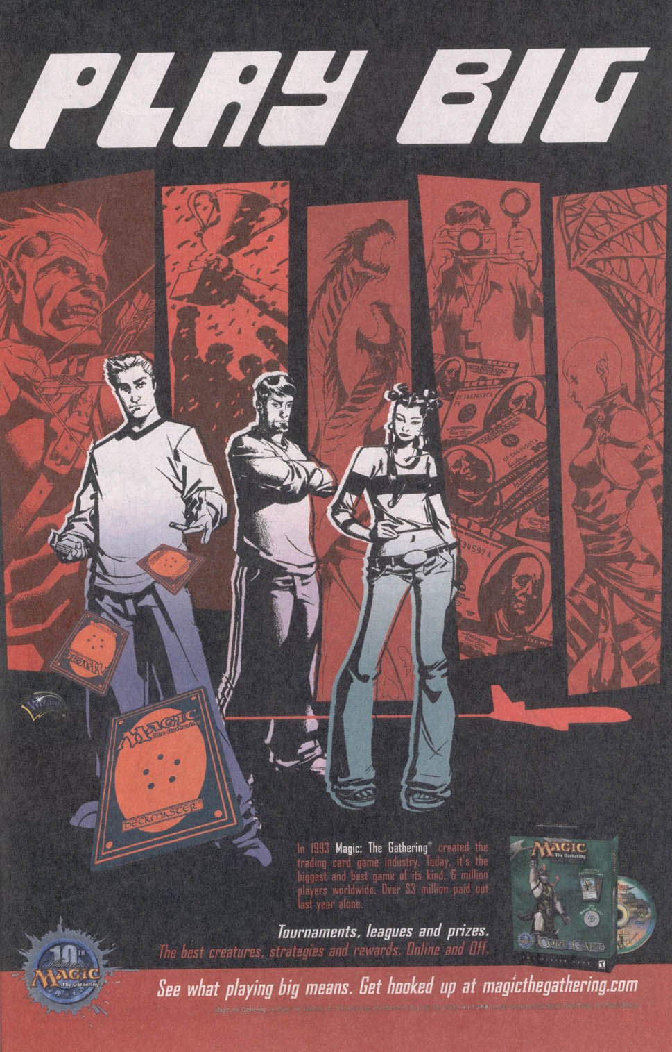 Read online Scooby-Doo (1997) comic -  Issue #76 - 17