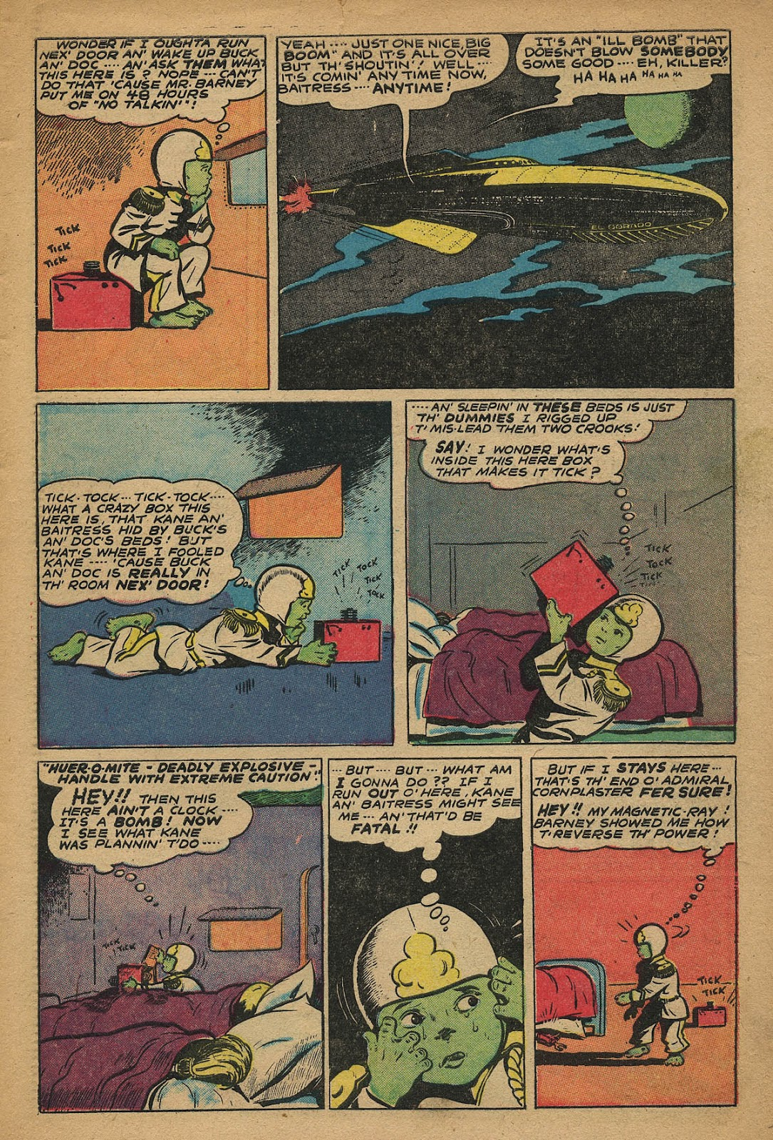 Read online Famous Funnies comic -  Issue #162 - 13