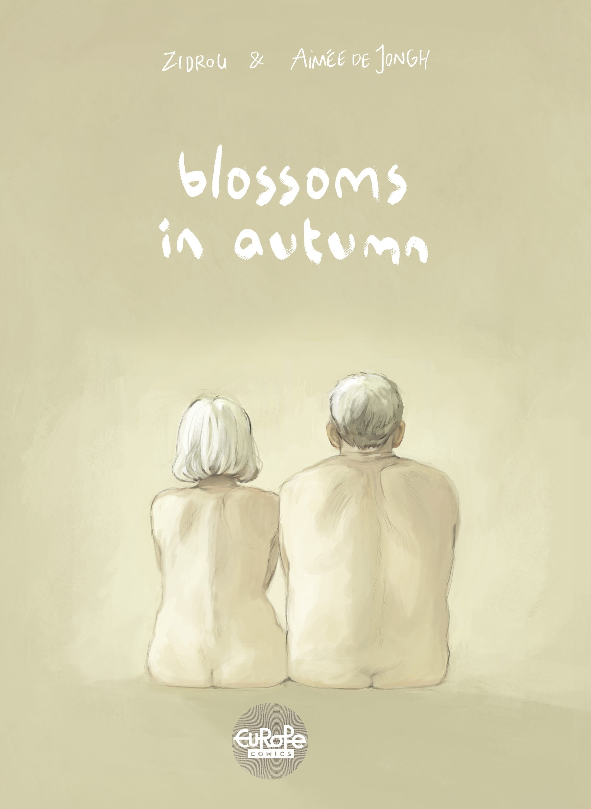 Blossoms In Autumn TPB Page 1