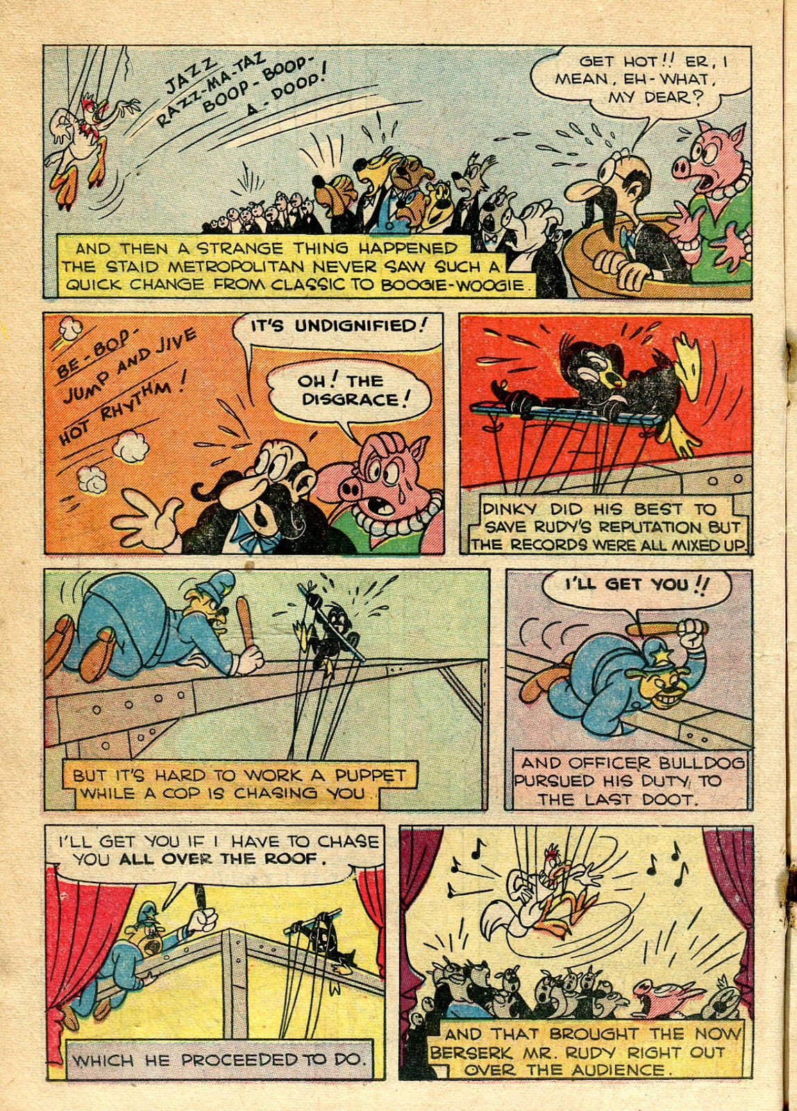 Terry-Toons Comics issue 80 - Page 14