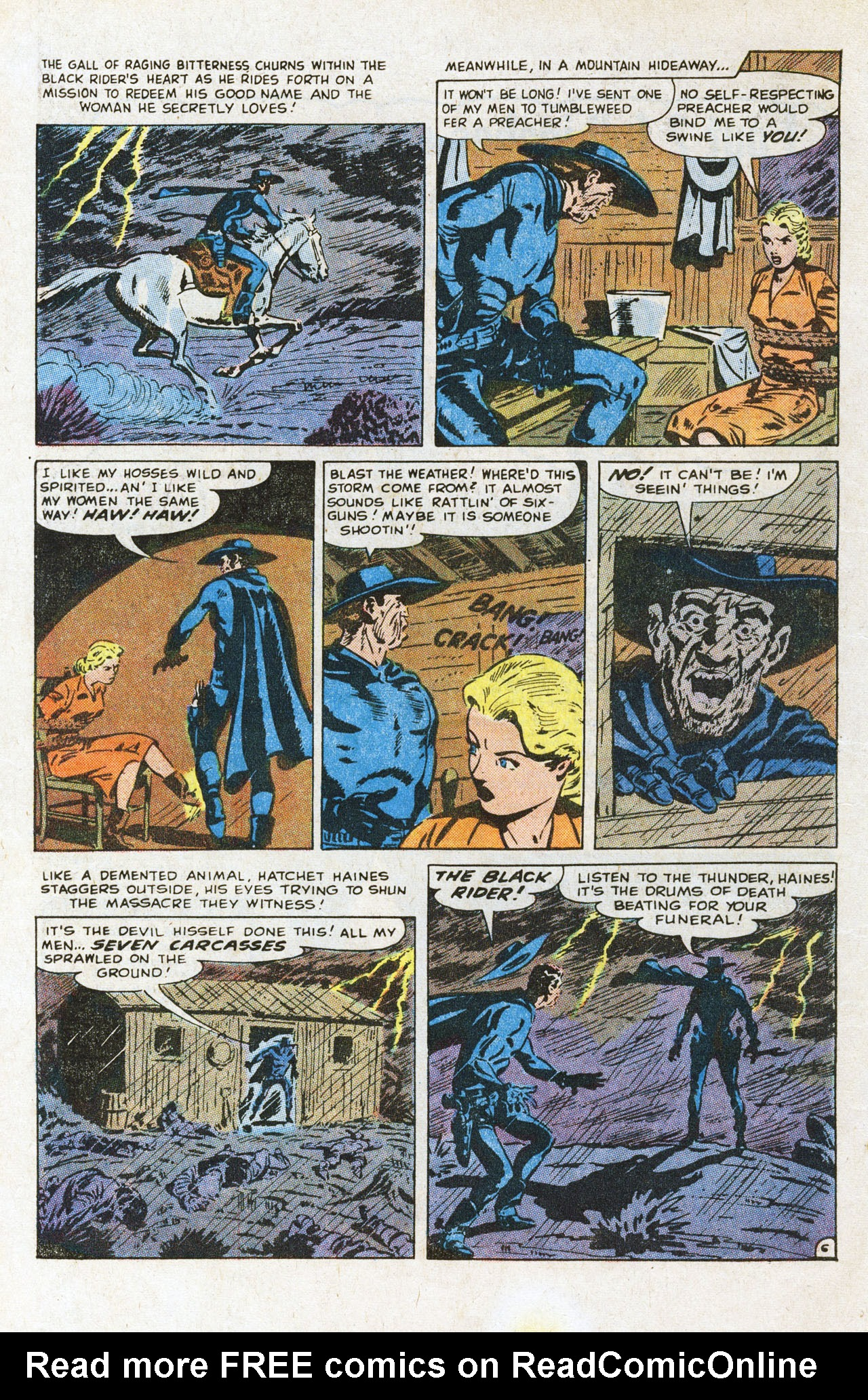 Western Gunfighters issue 9 - Page 10