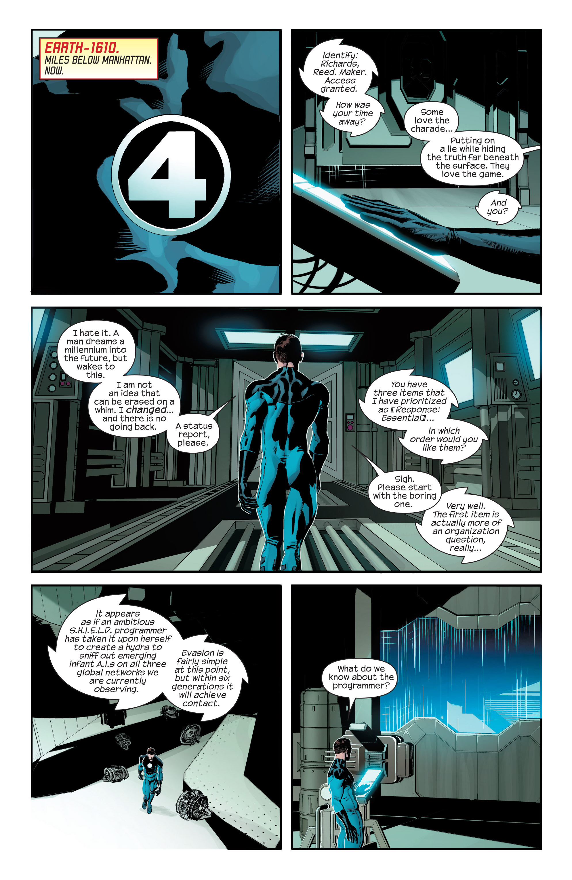 Read online Avengers (2013) comic -  Issue #41 - 8