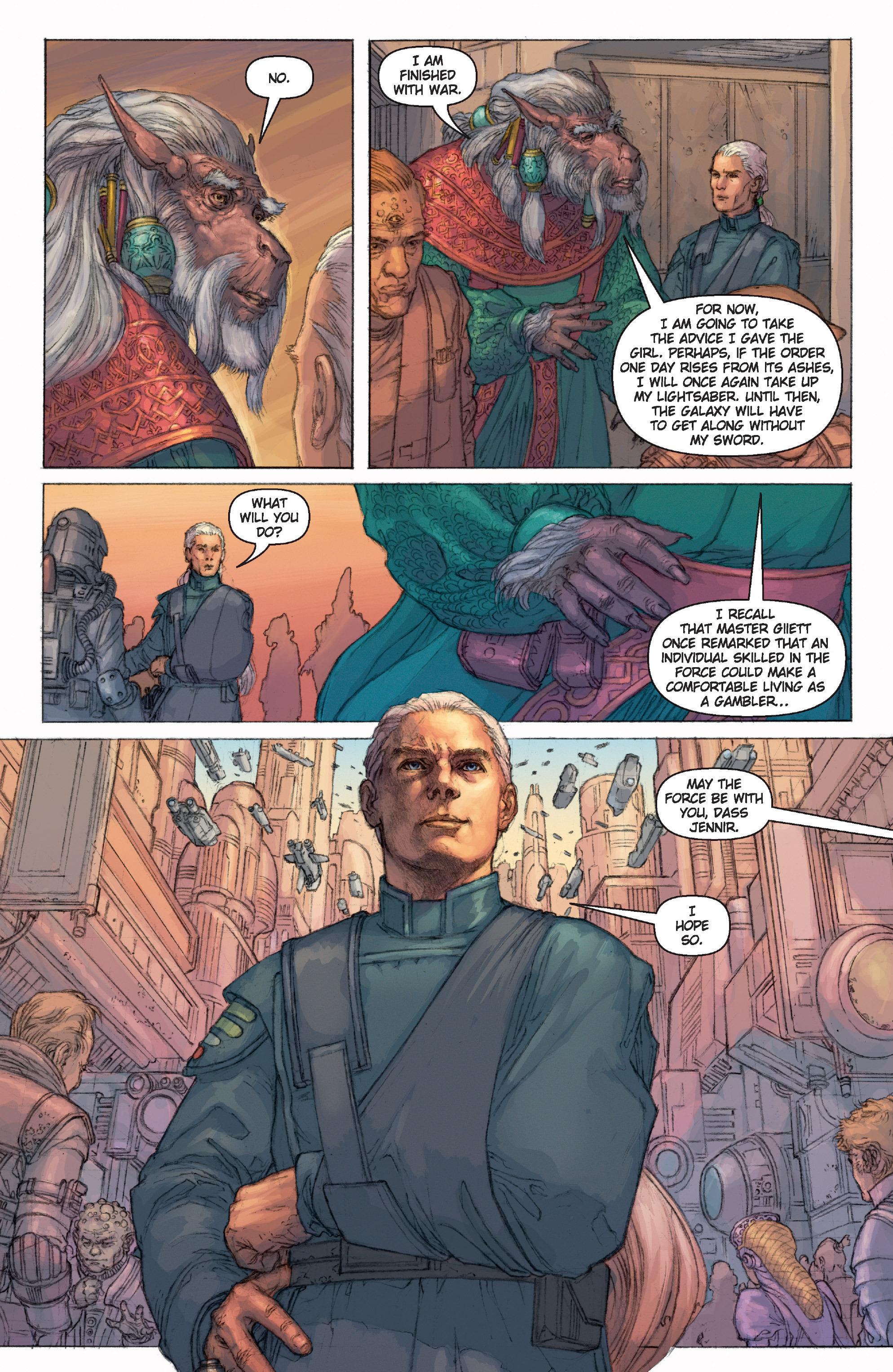 Read online Star Wars Omnibus comic -  Issue # Vol. 31 - 49