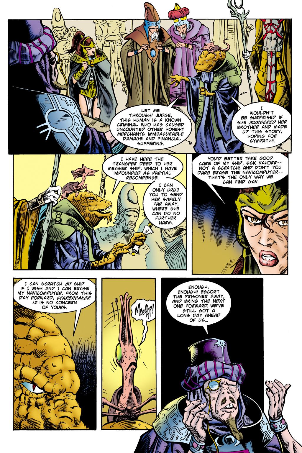Read online Star Wars Omnibus comic -  Issue # Vol. 4 - 167