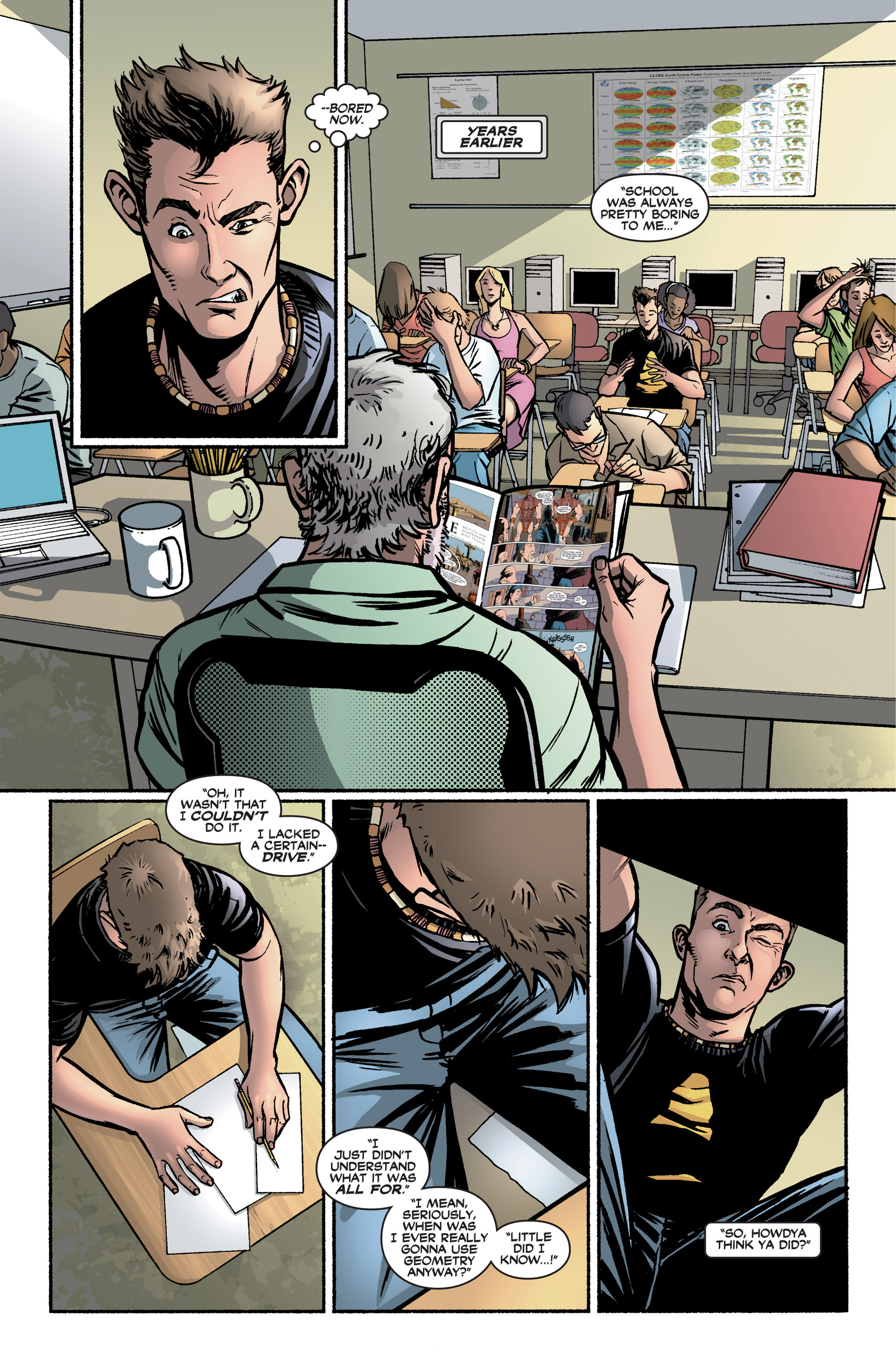Read online America's Army comic -  Issue #2 - 4
