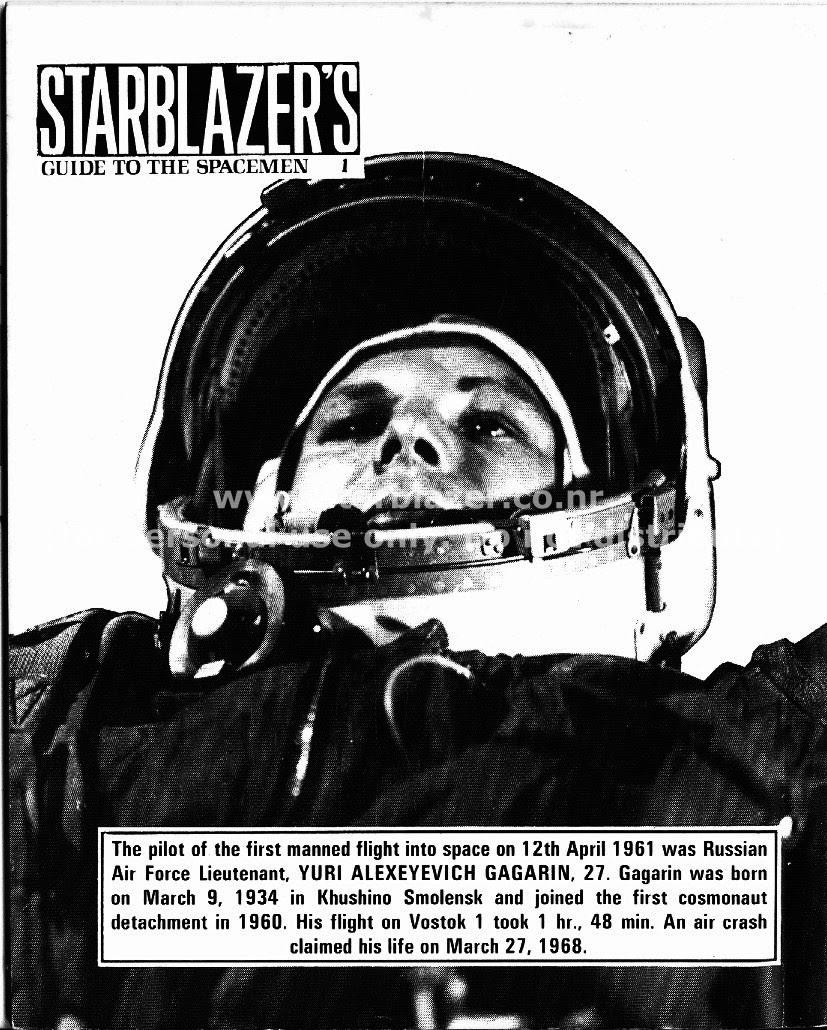 Starblazer issue 98 - Page 36