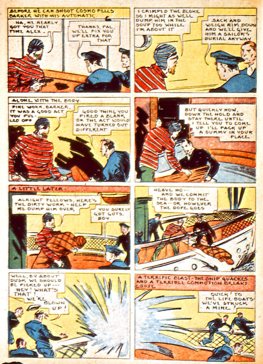 Read online Detective Comics (1937) comic -  Issue #37 - 27