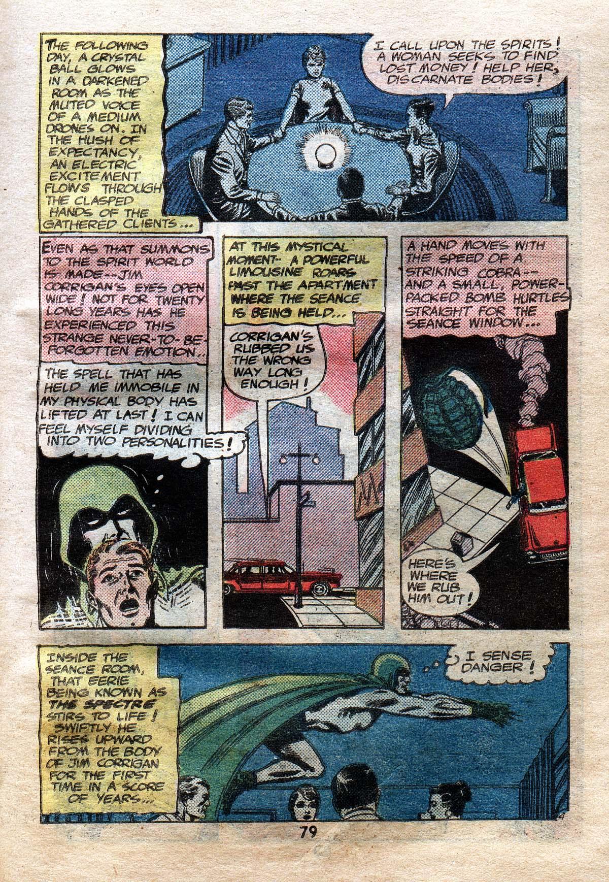 Read online Adventure Comics (1938) comic -  Issue #491 - 78