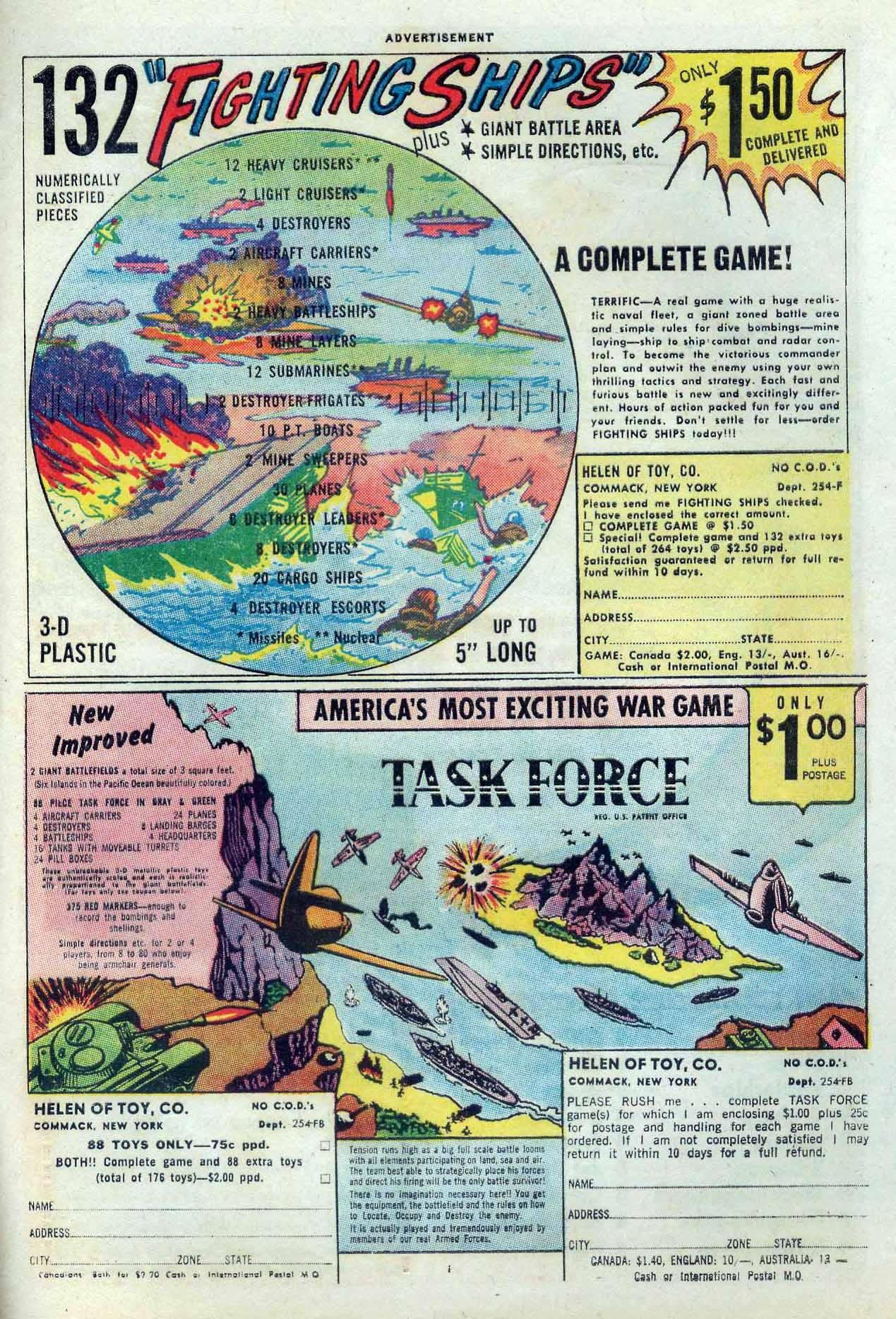 Read online Wonder Woman (1942) comic -  Issue #145 - 33