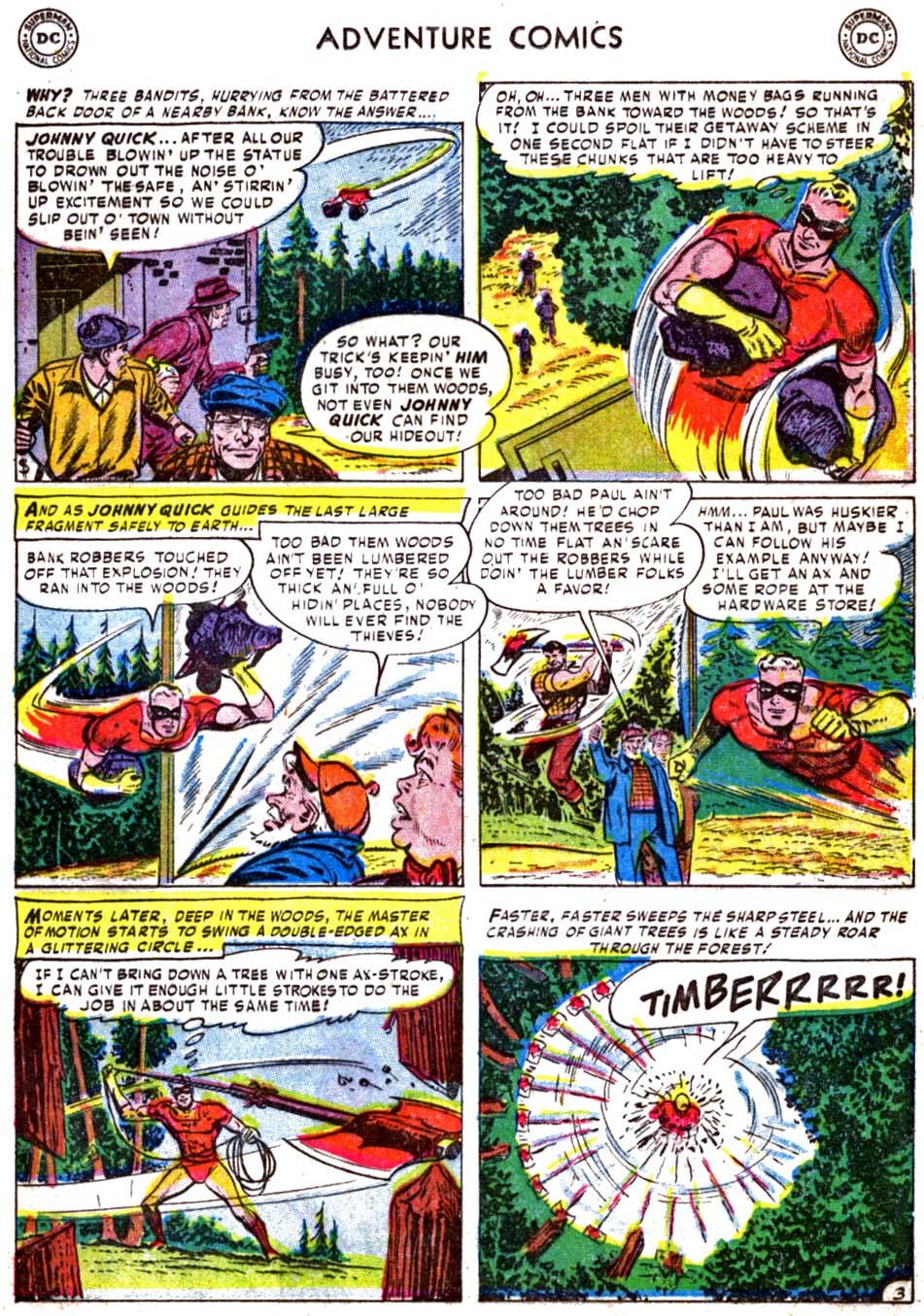 Read online Adventure Comics (1938) comic -  Issue #179 - 27