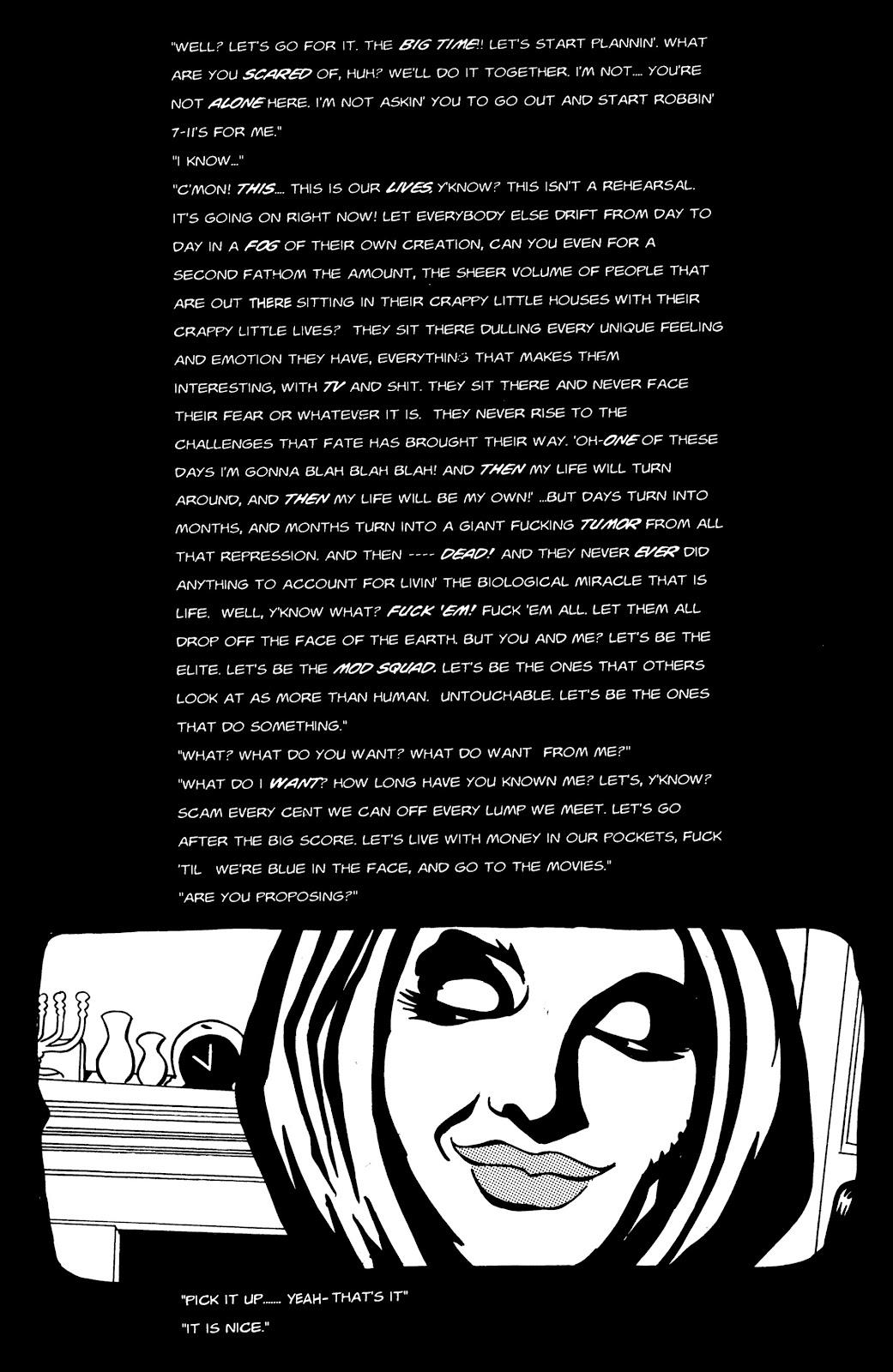 Read online Goldfish comic -  Issue # TPB (Part 1) - 89