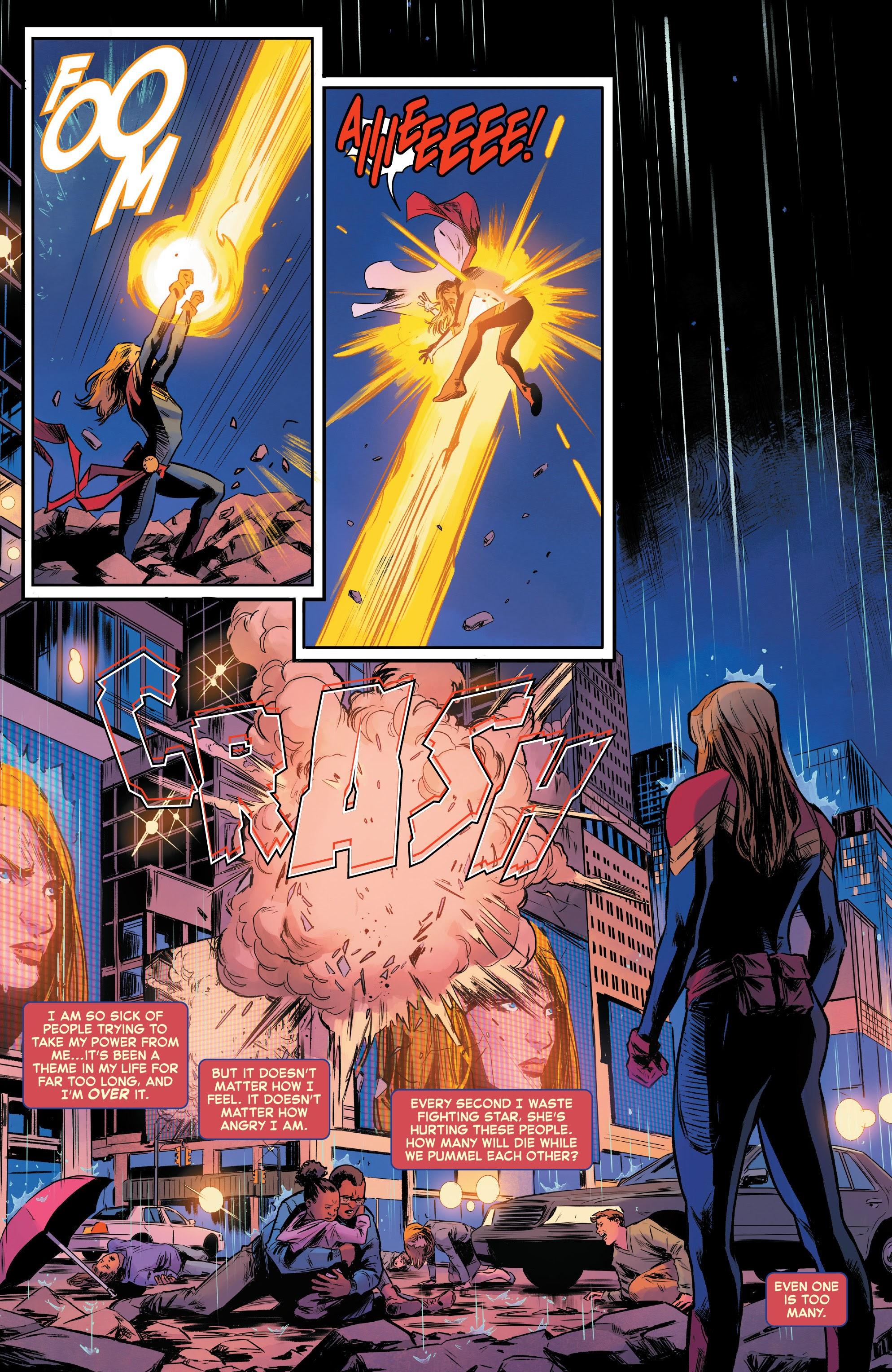 Captain Marvel (2019) #11 - Read Captain Marvel (2019 ...
