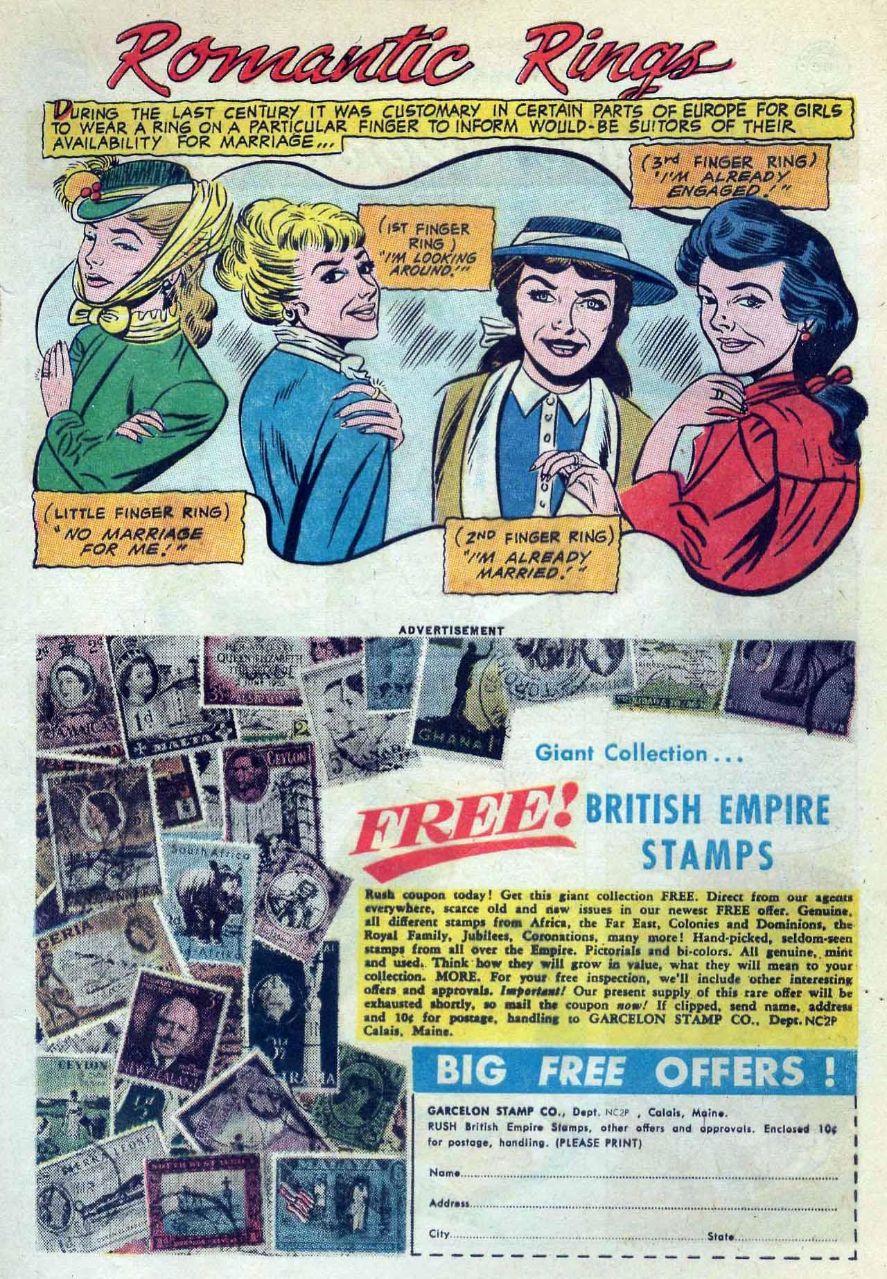 Read online Wonder Woman (1942) comic -  Issue #137 - 17